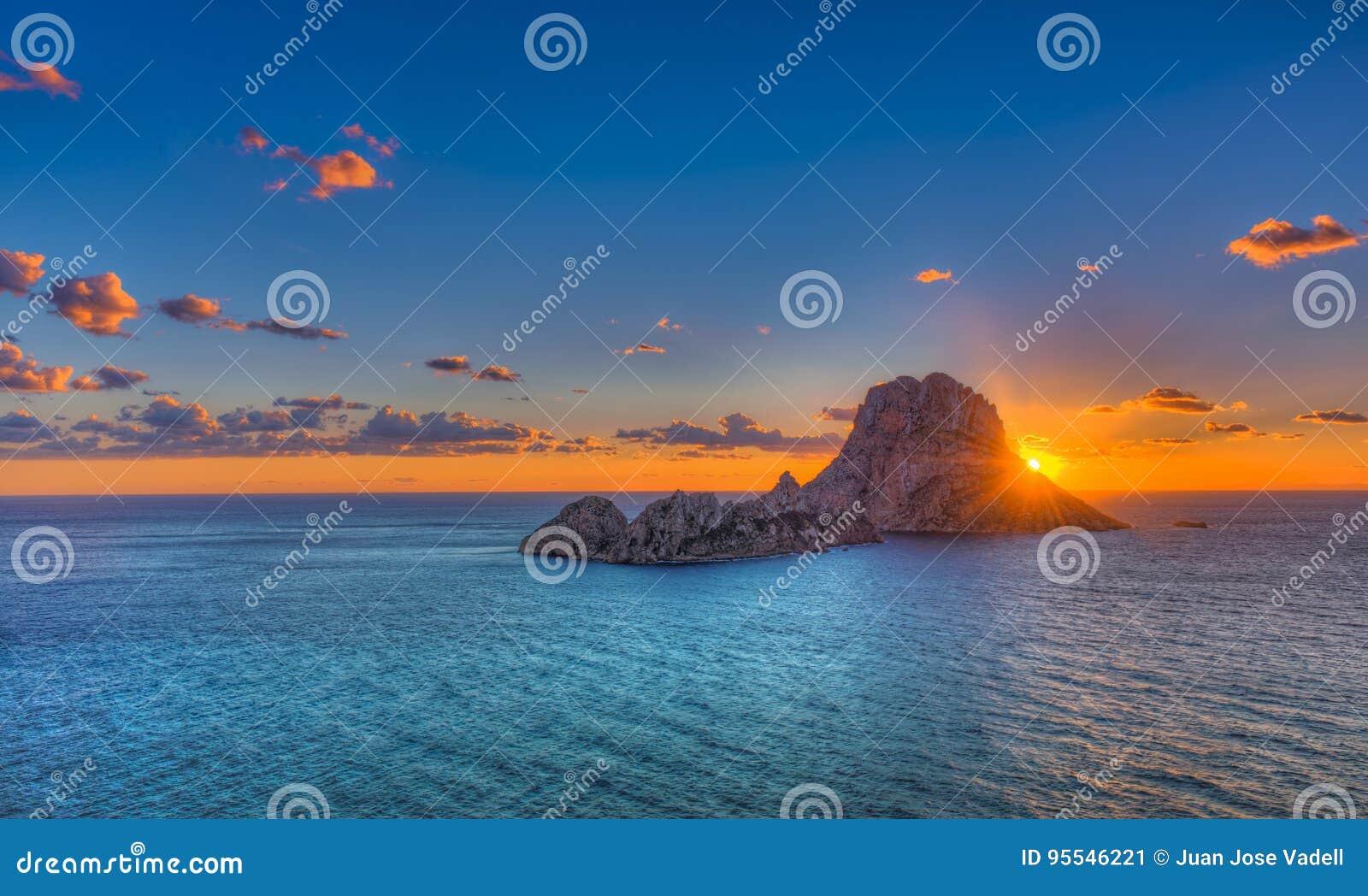 ¡ D es Vedrà - Ibiza - la roche