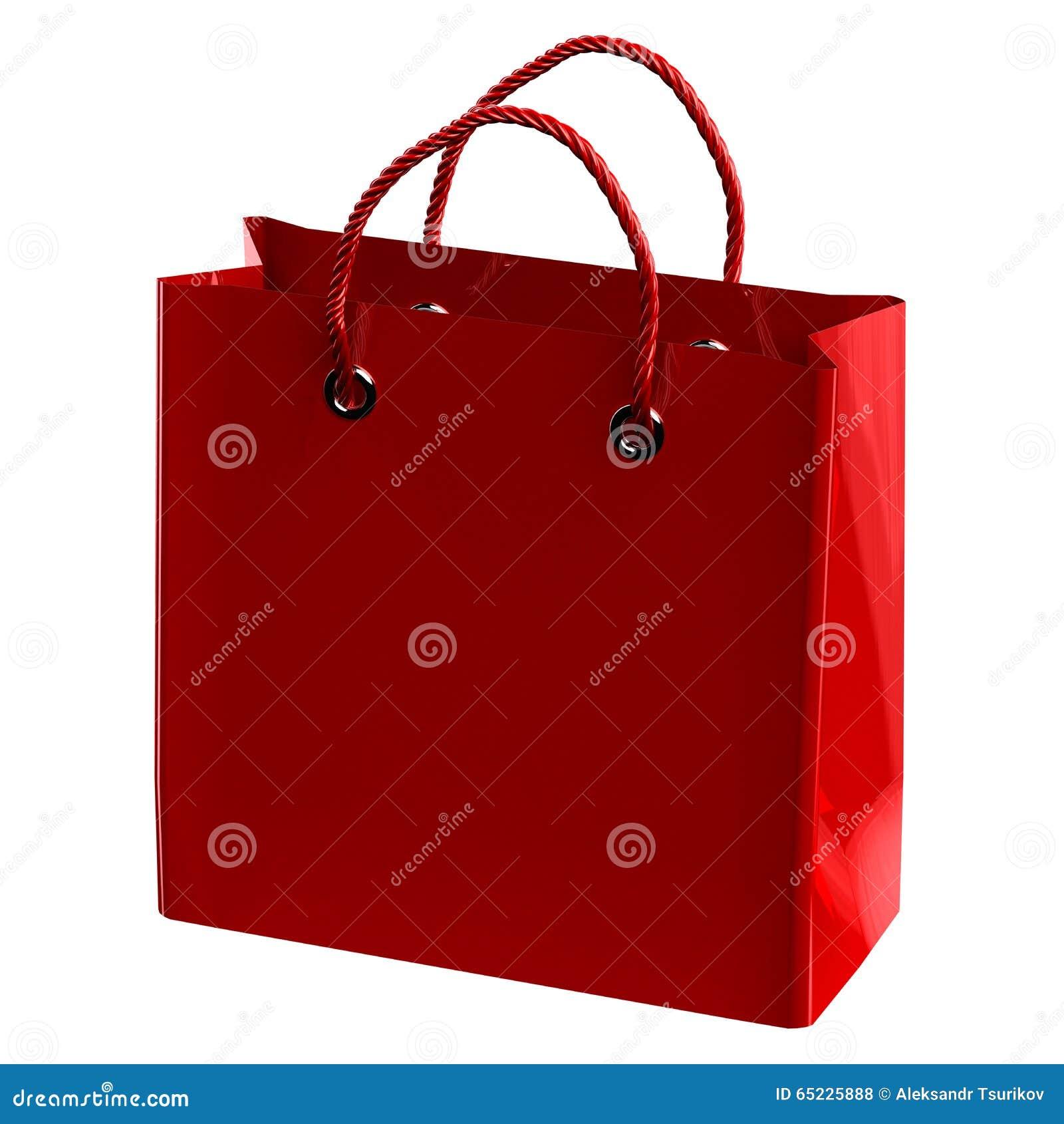 3 d formie wymiarowej bagaże piękną zakupy ilustracyjny trzech bardzo