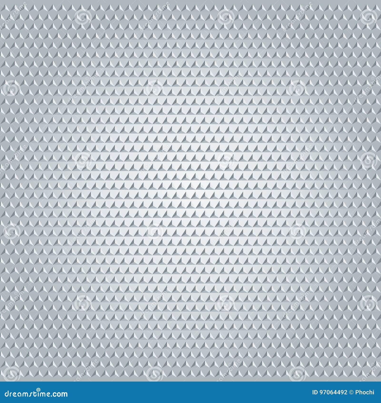 3d Geometric Pattern, Triangular Pyramid, Vector Background Stock ...
