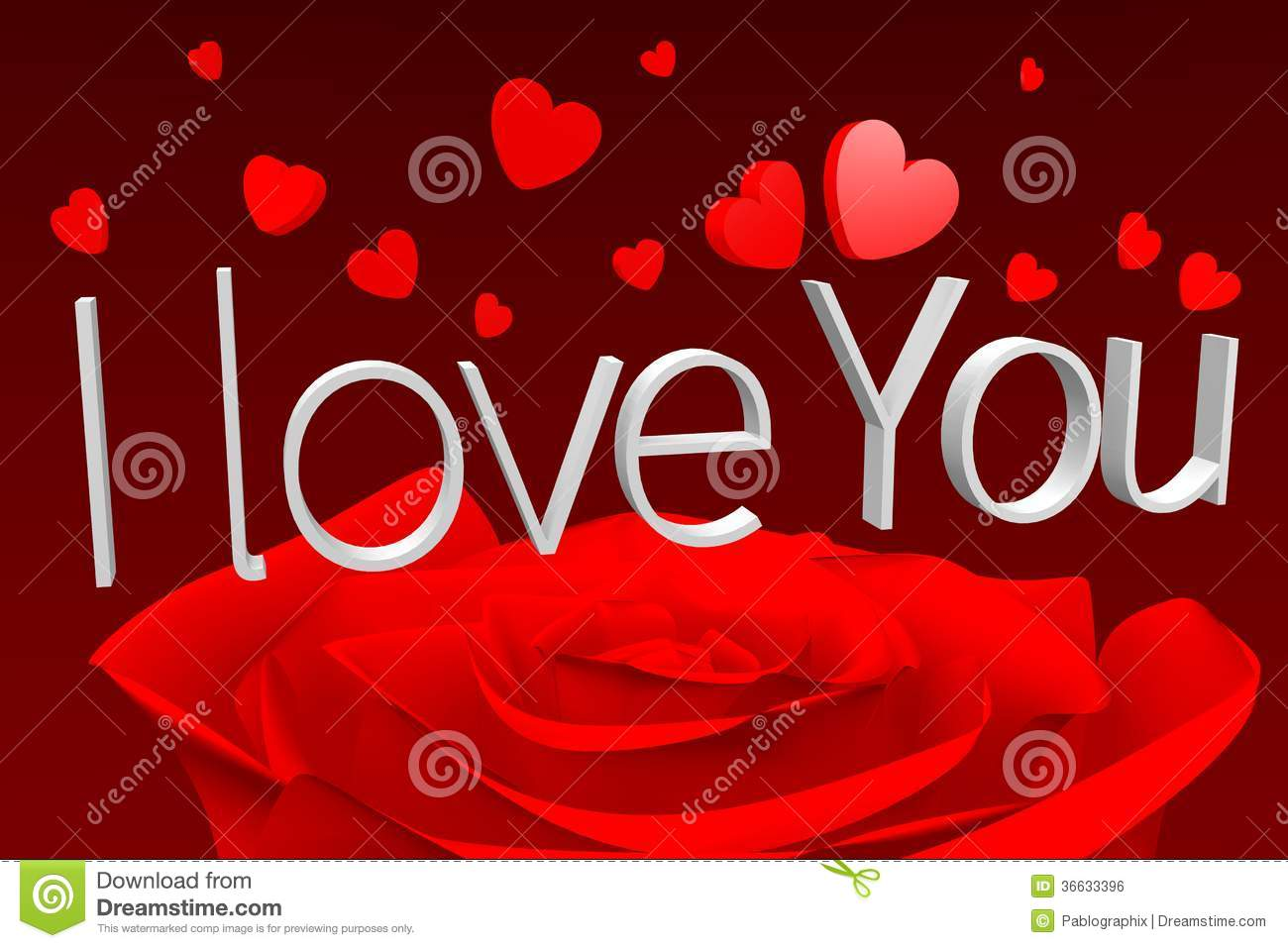 I Love You Hearts And Roses 2017 2018 Best Cars Reviews