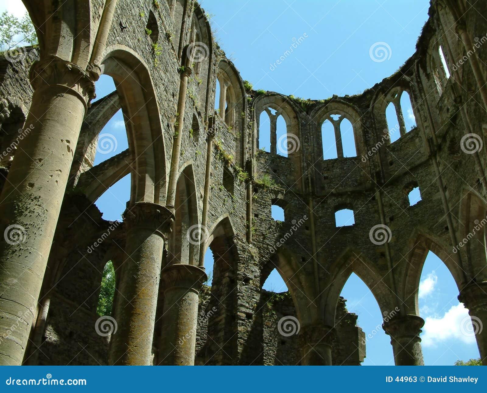 D Hambye d Abbaye