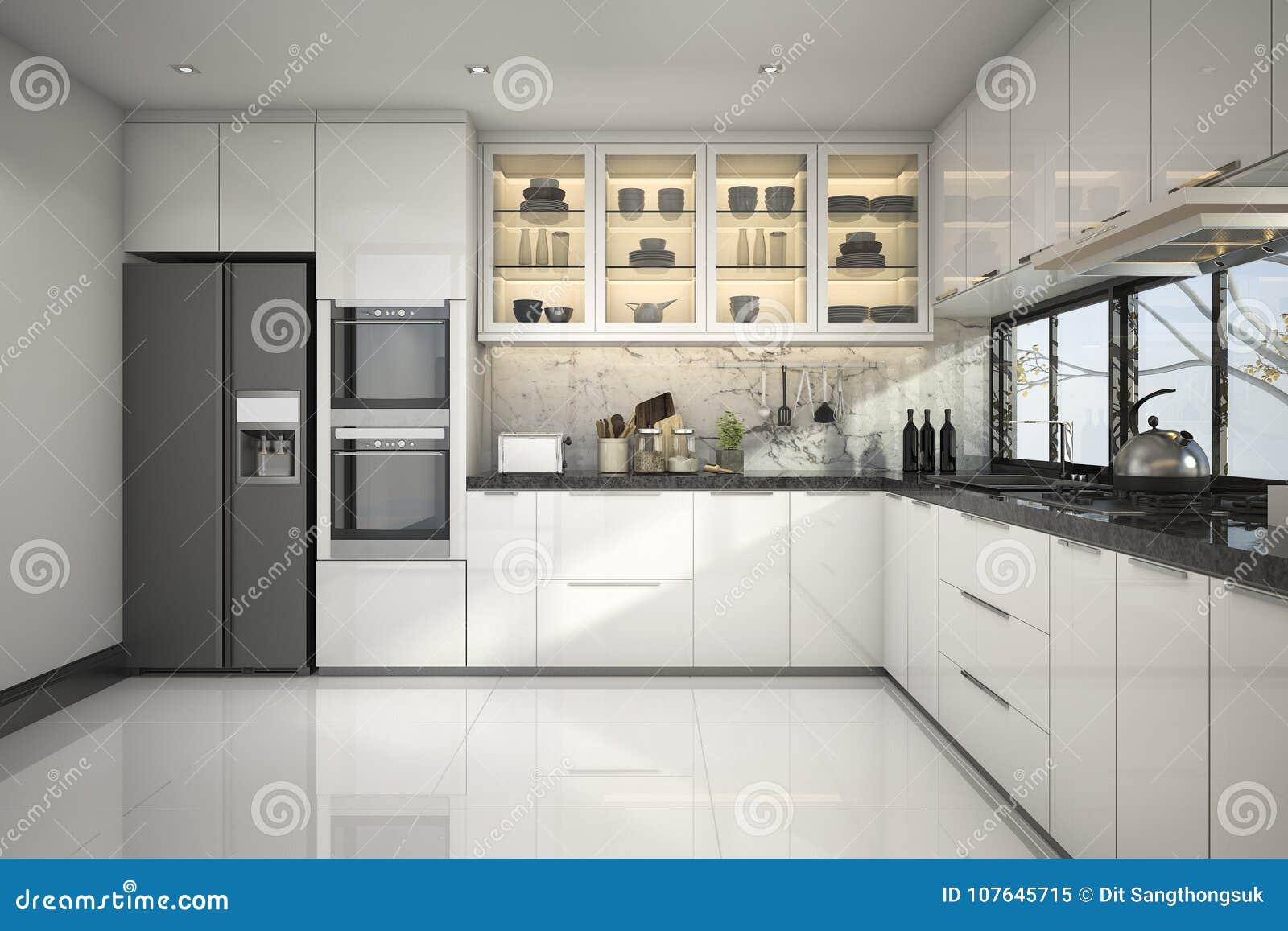Mooie Witte Keuken : Keukens hl keukens en kasten