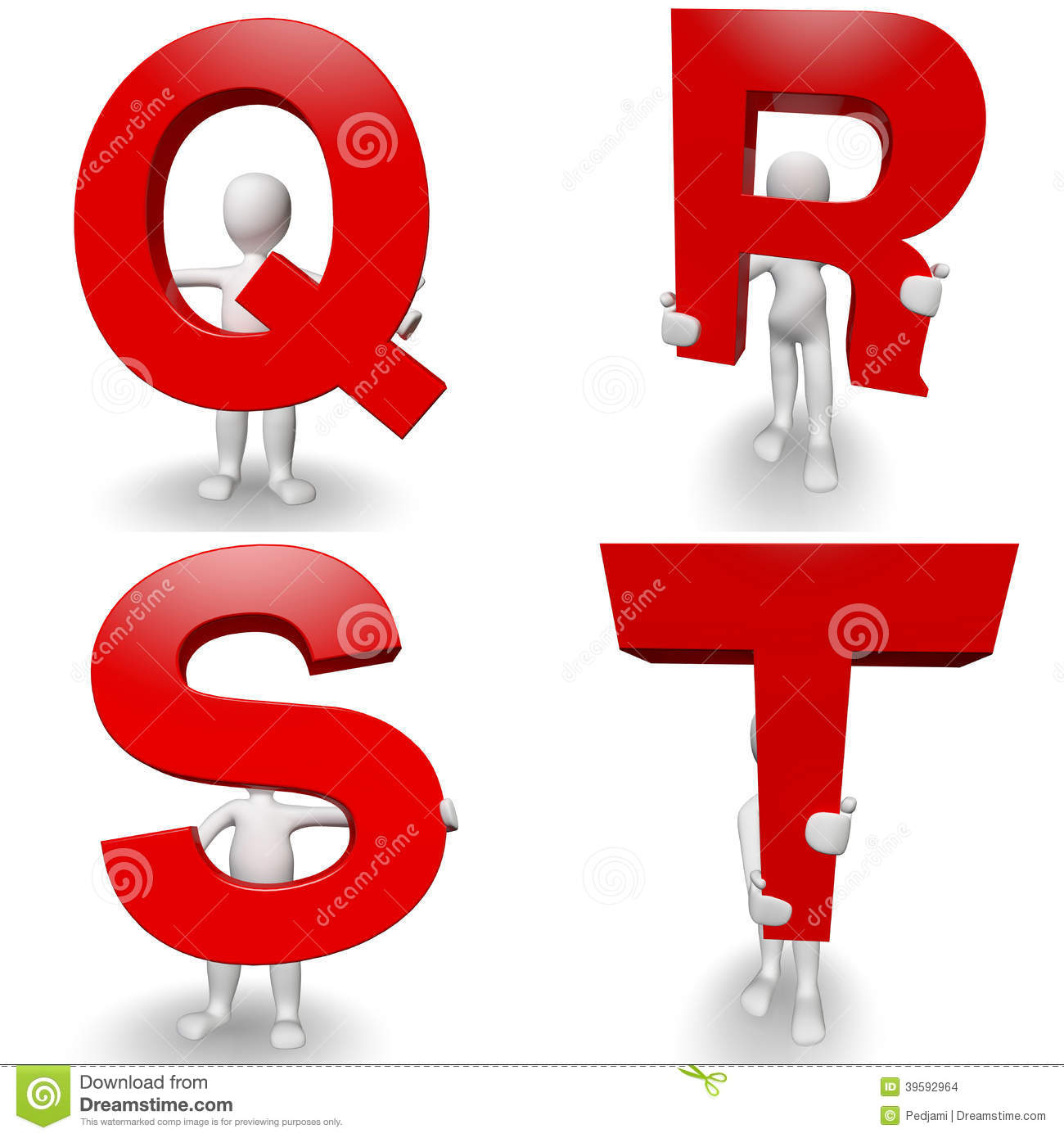 19 Red Letter Marketing The Q Partnership