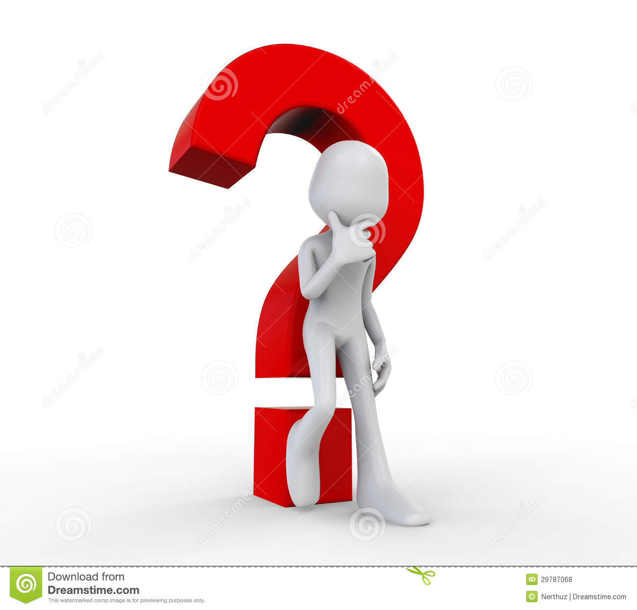 Free Animated Question Mark Clipart For Powerpoint