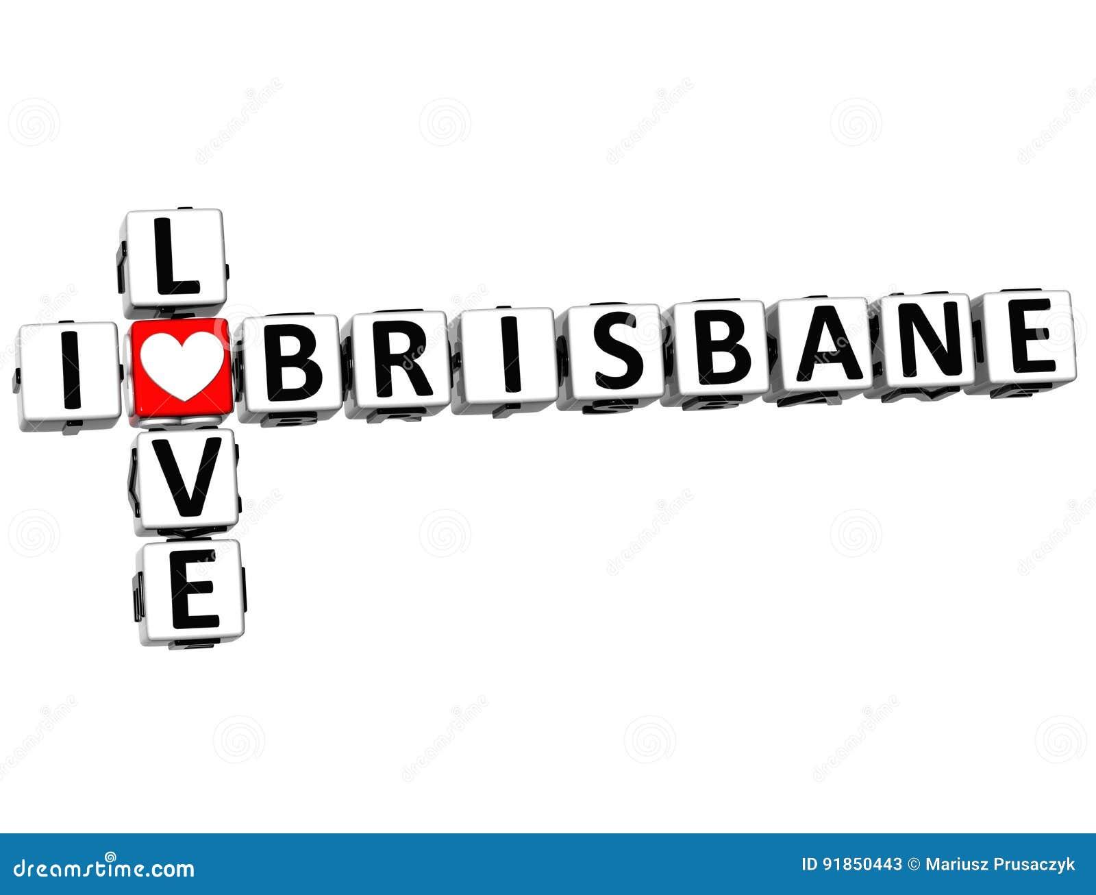 Eat date love in Brisbane