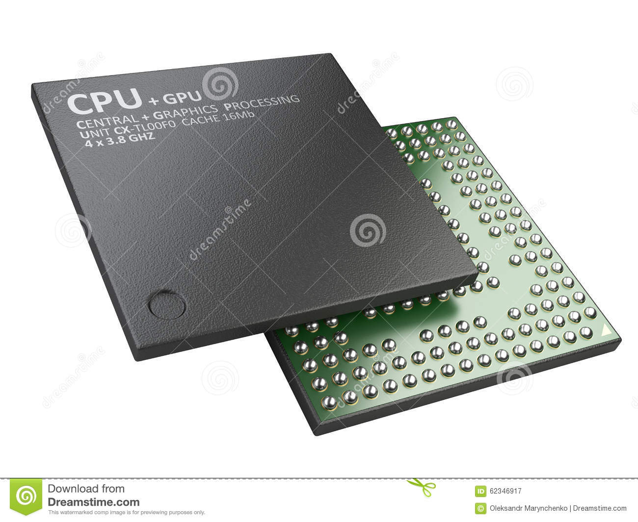 central processing unit cpu information technology essay Cpu: past, present, a cpu (central processing unit) is the brain of the computer it follows the instructions of the software to manipulate data into information.