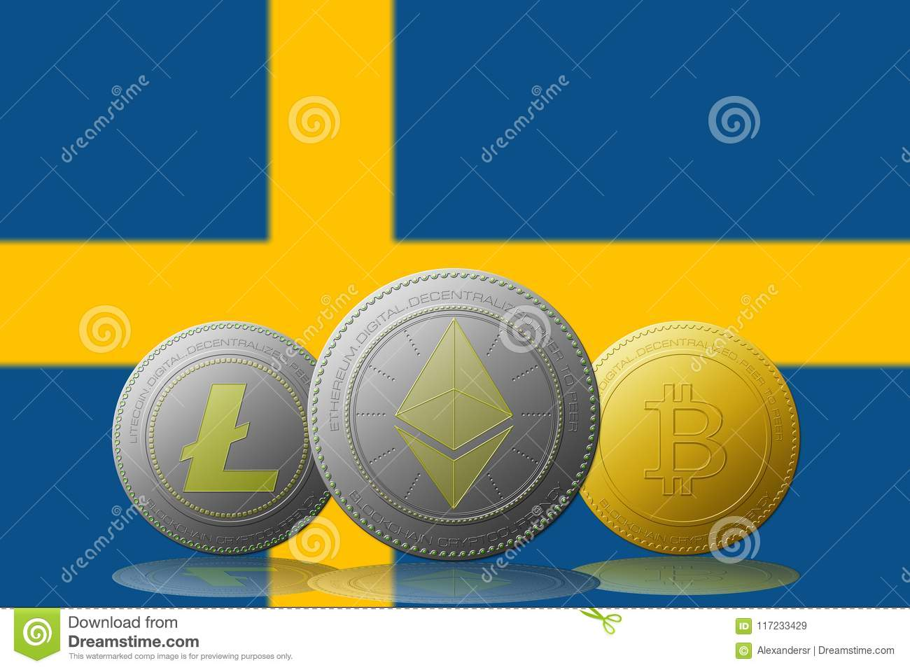 buy cryptocurrency sweden
