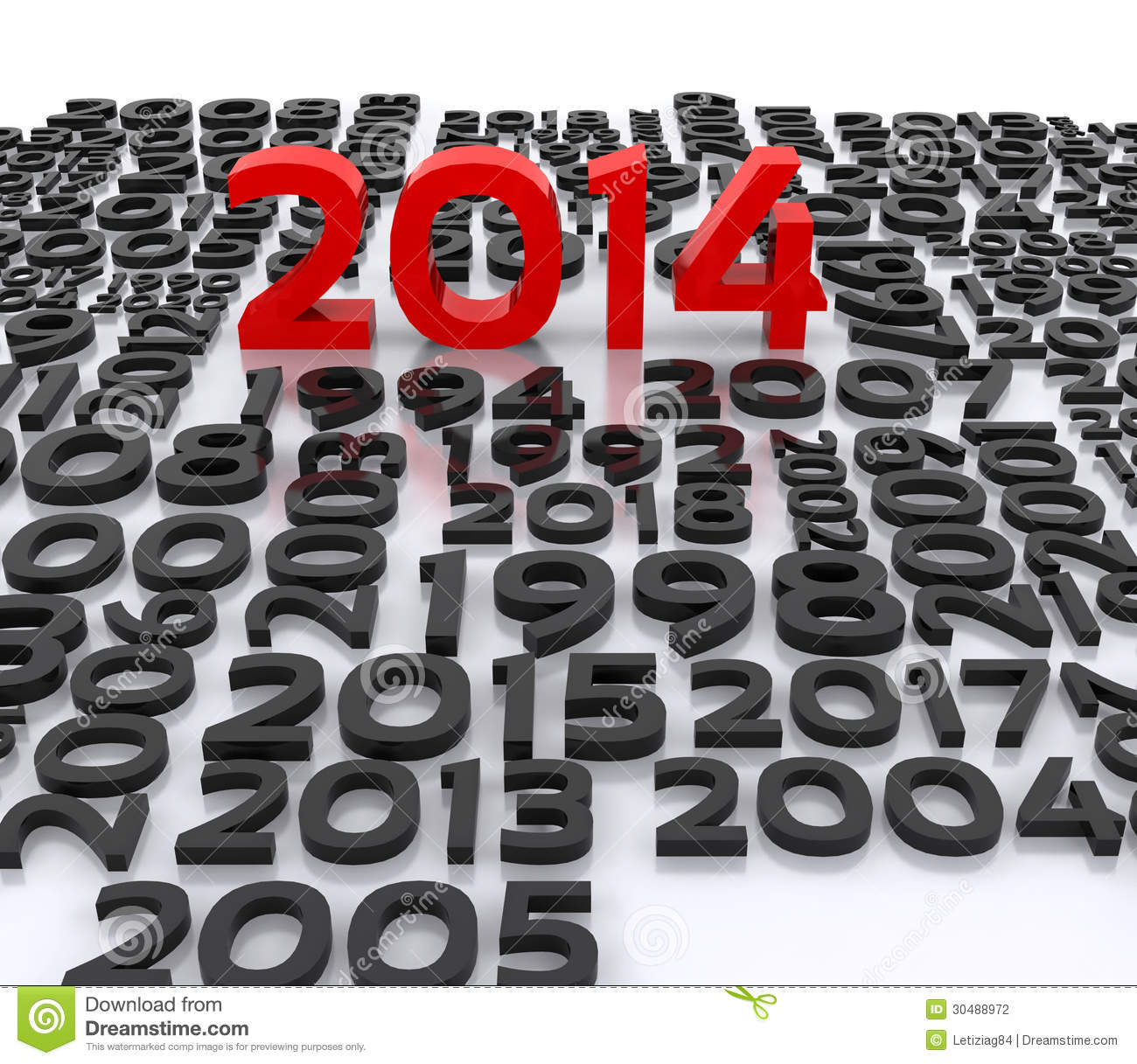 New 2014 Stock Illustrations  Royalty Free  GoGraph