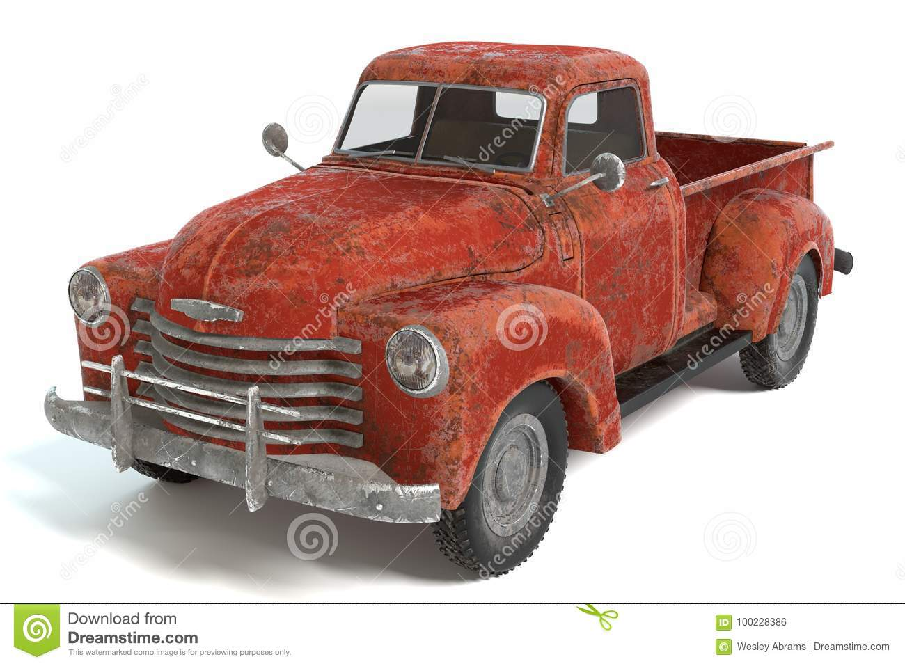 Pickup Cartoons Illustrations Amp Vector Stock Images