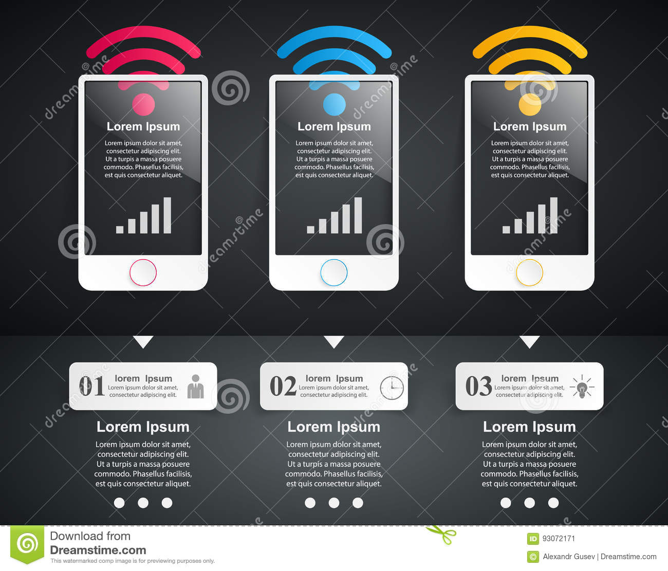 marketing plan on smart phone business A marketing plan is a plan that outlines your  phone surveys if your business relies on person  responsible for the marketing of your business.
