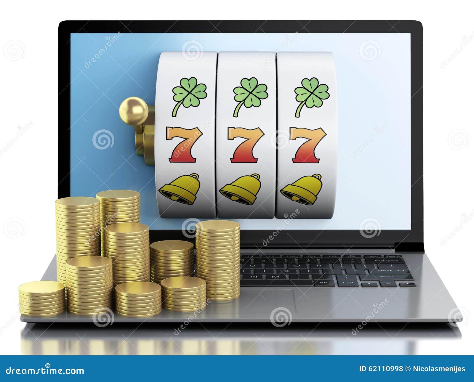 online casino slot dice online