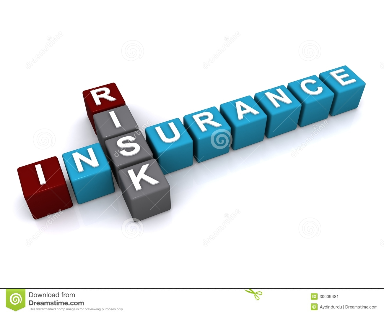 Risk Insurance Sign Stock Image Image Of Sign Icon 30009481