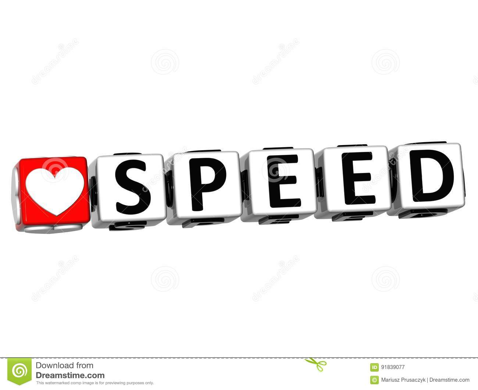 speed click
