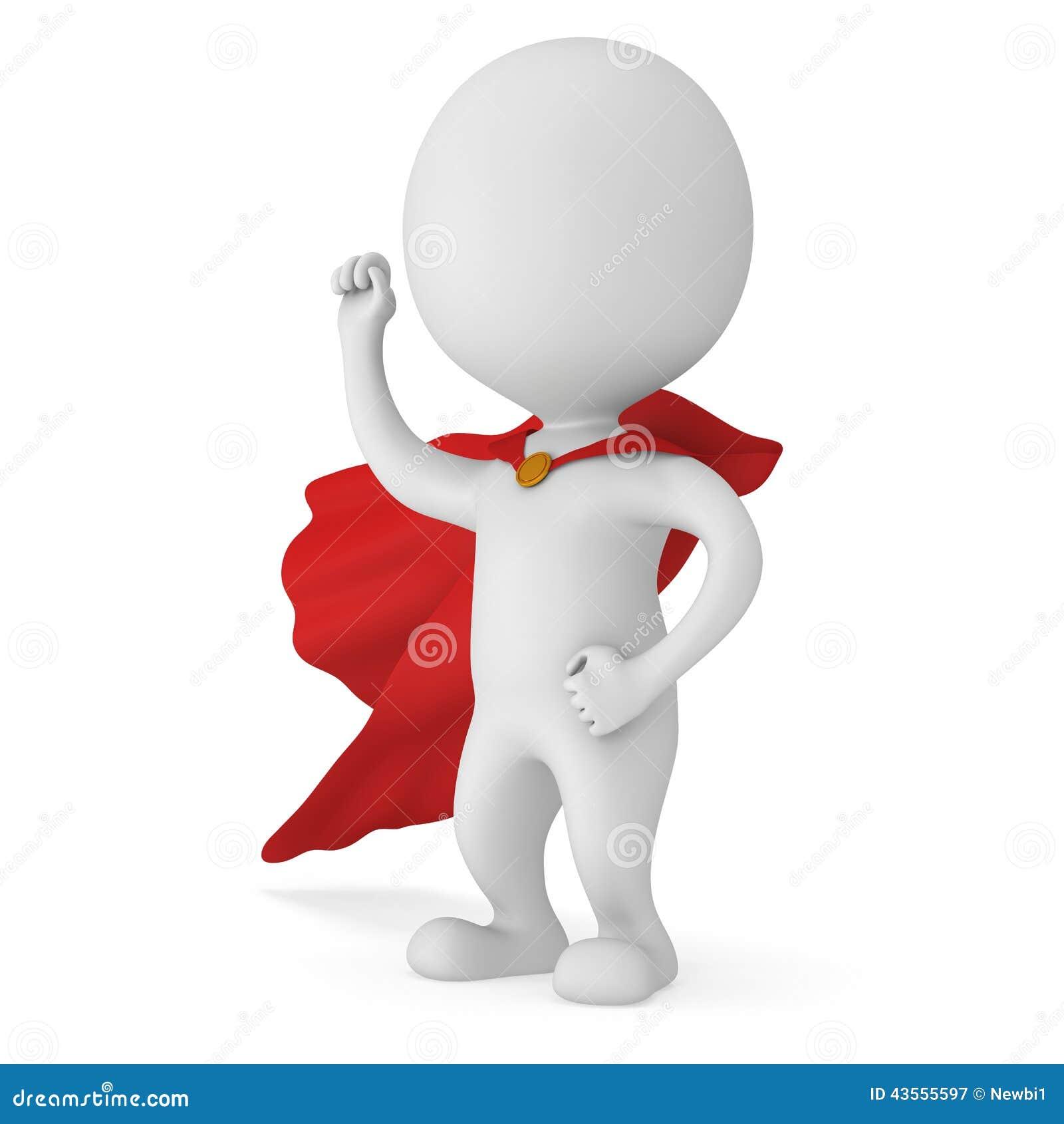 Rim job super hero