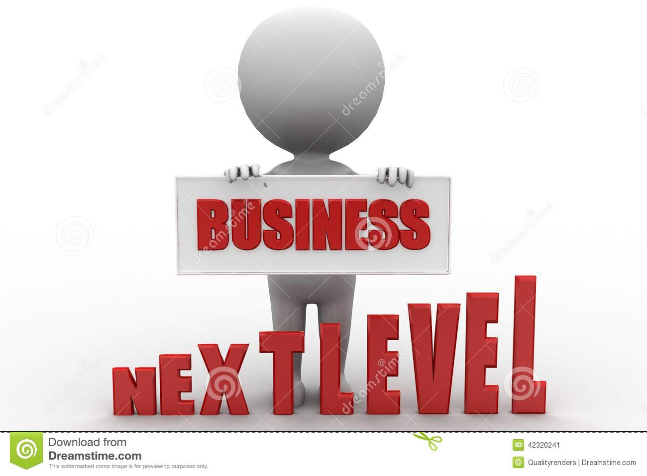 7 Steps to Take Your Business to the Next Level