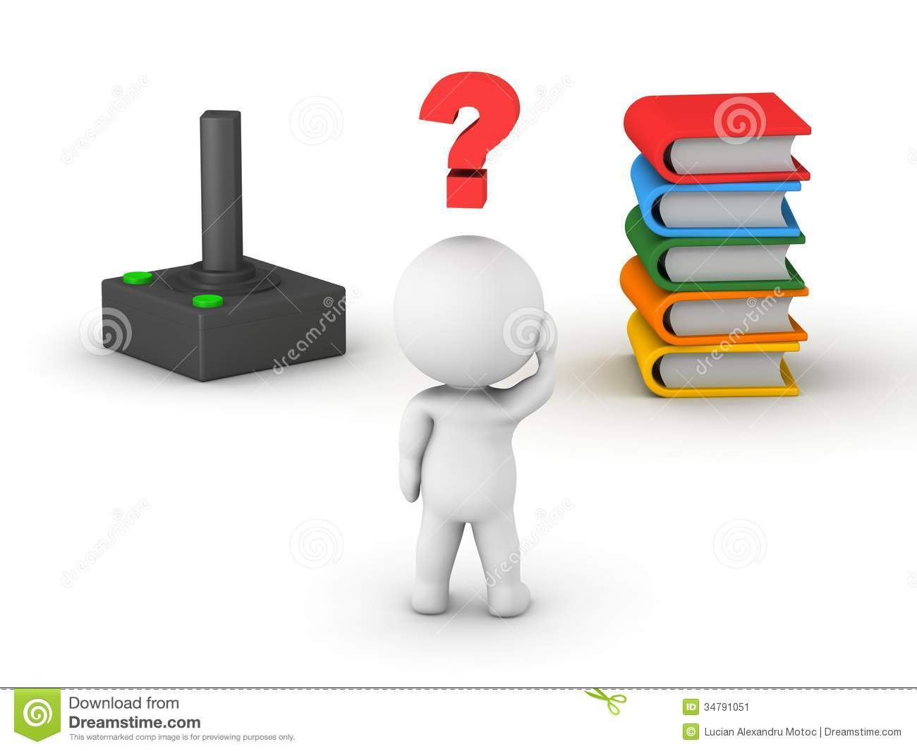 Game And Entertainment - Books Stock Image - Image of intellectual ...