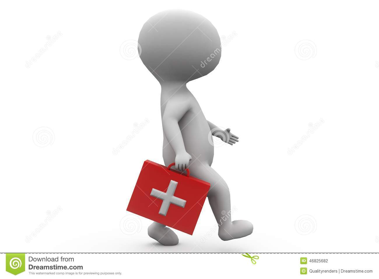 Concept: First Aid Kit