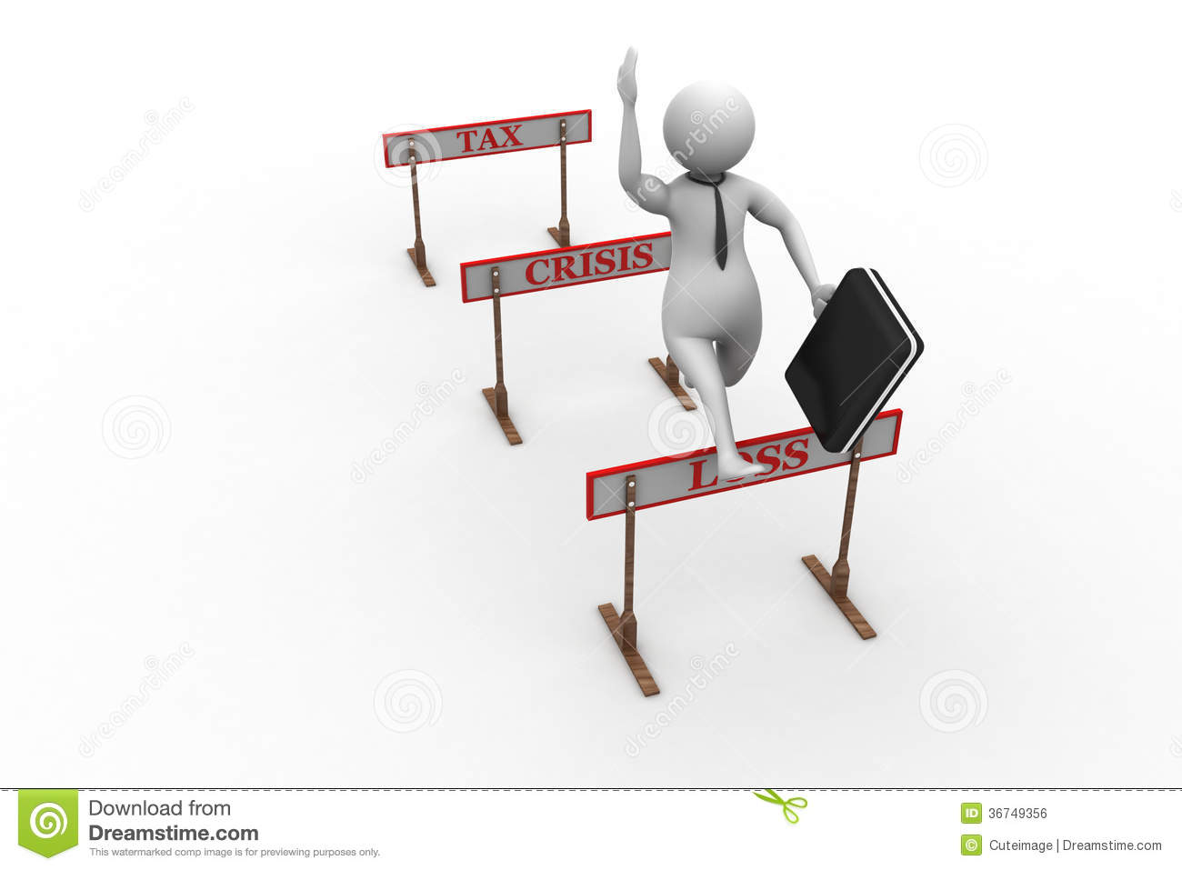 d-man-jumping-over-hurdle-obstacle-titled-tax-crisis-loss-business-concept-36749356.jpg