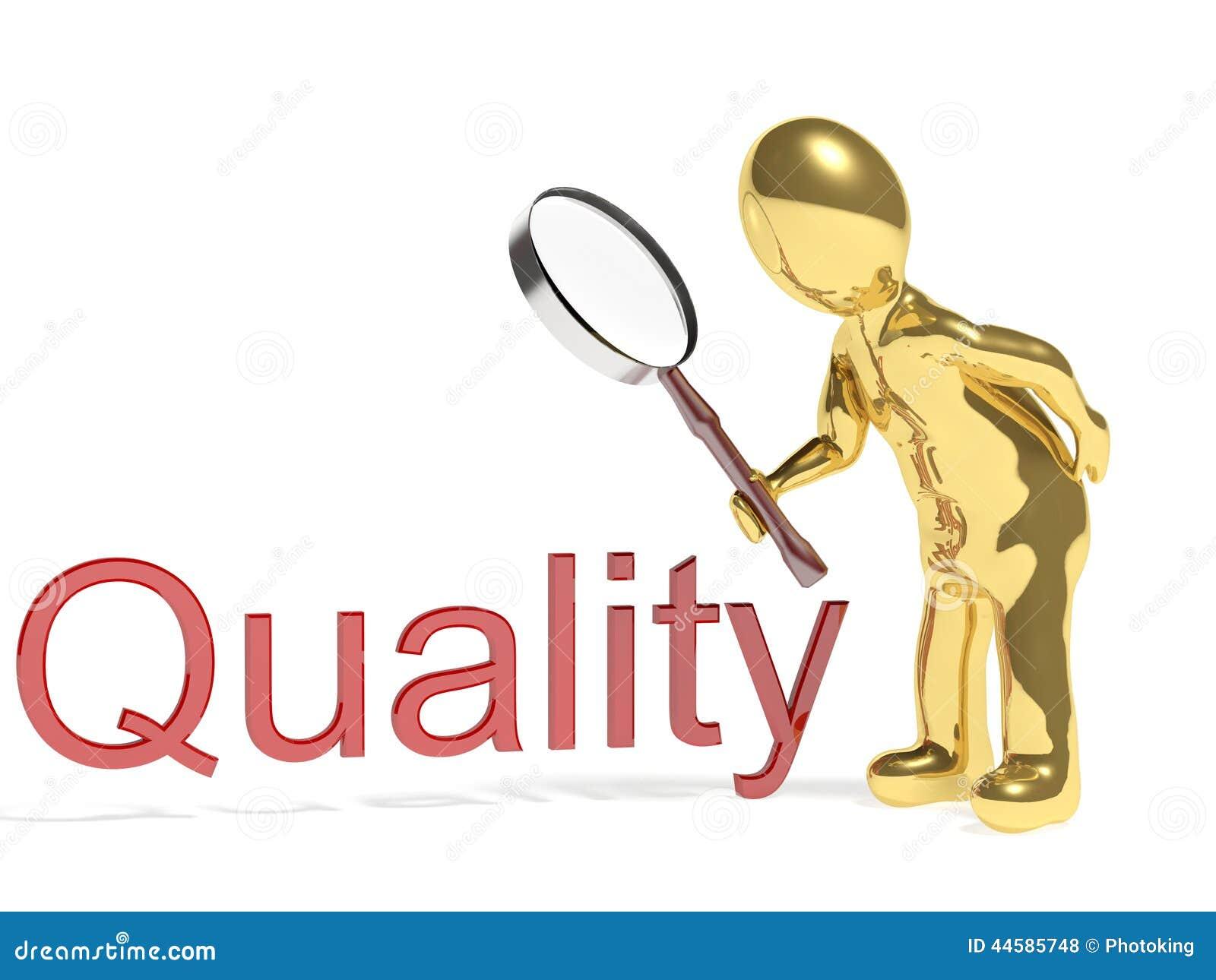 quality man