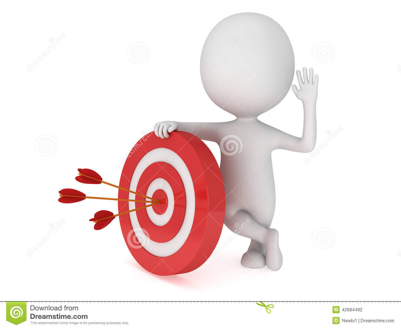 Ring Target Strategy