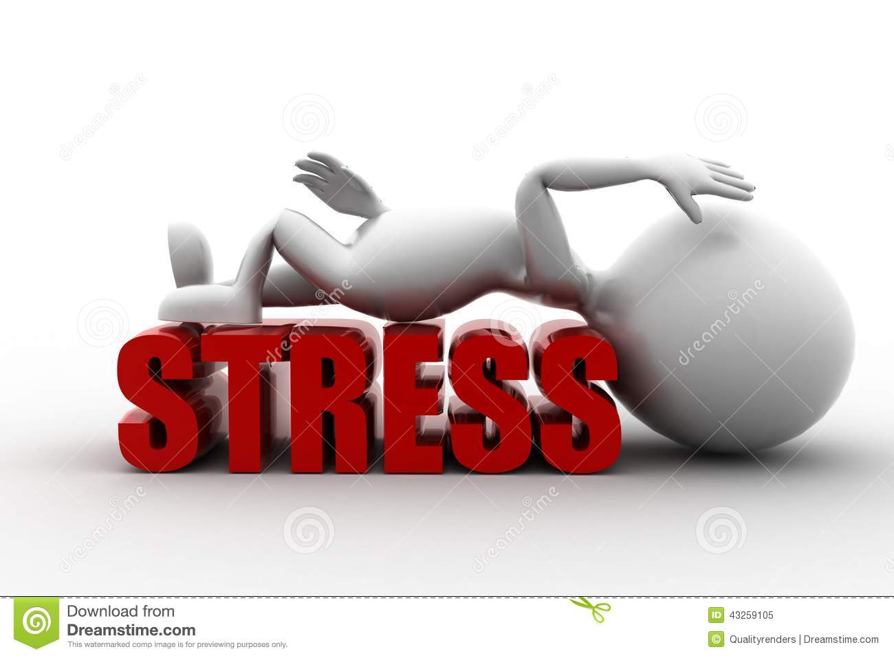 d-man-stress-concept-white-background-front-angle-view-43259105.jpg