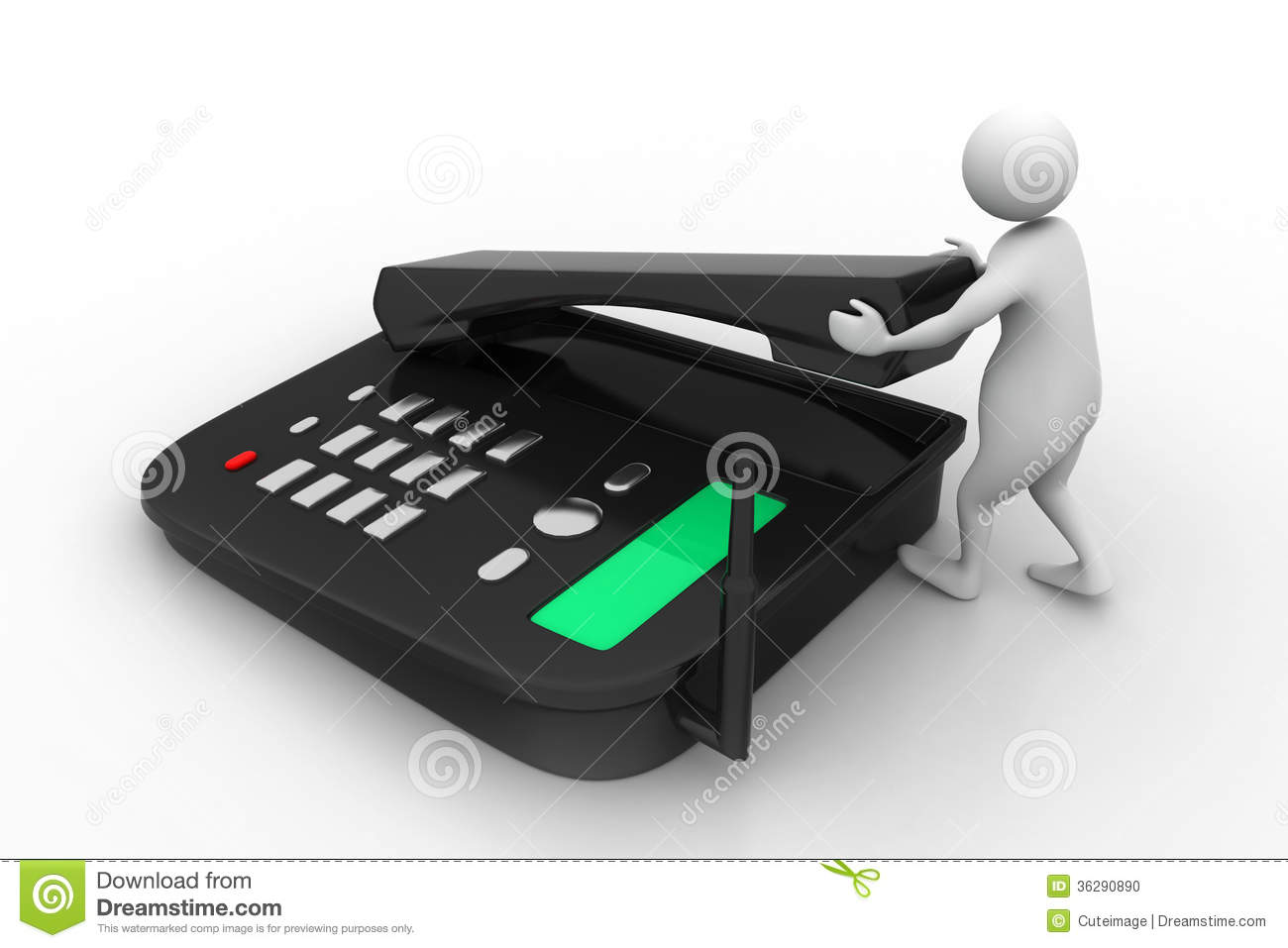 Communication Systems/Telephone System