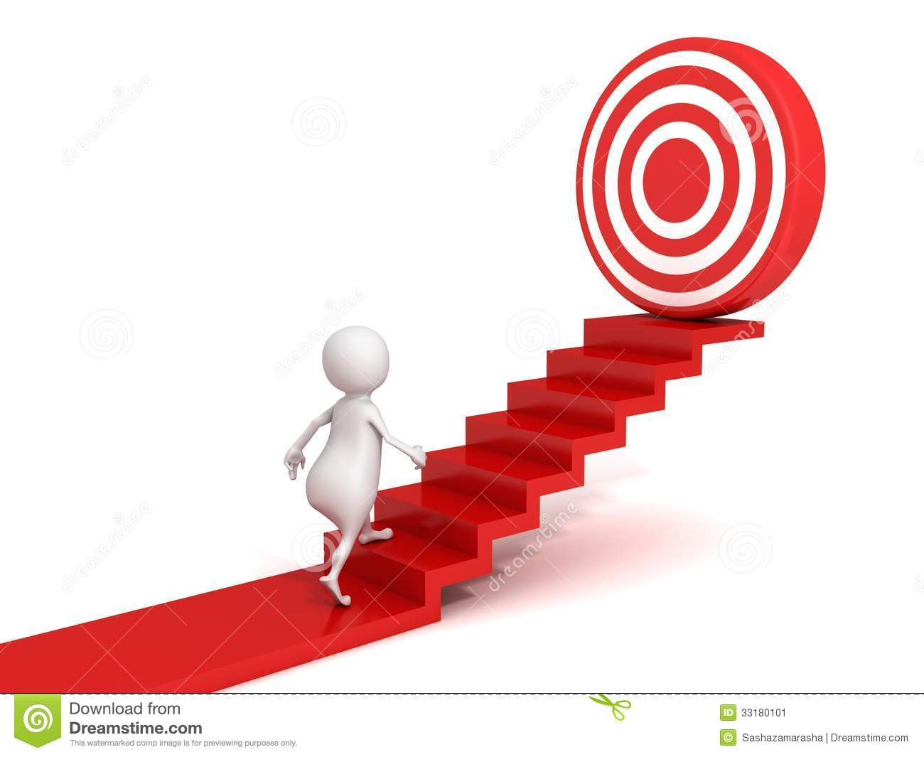 Person Climbing Stairs To Success Stock Vector - Illustration of ... for Climbing Stairs To Success  197uhy