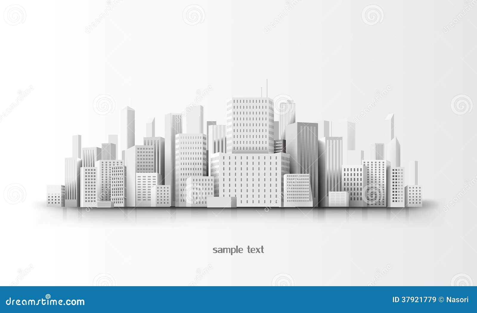 3d miasto