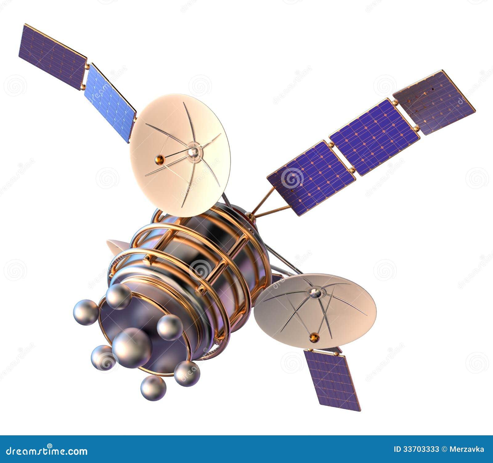 Satellite Communications Business Plan