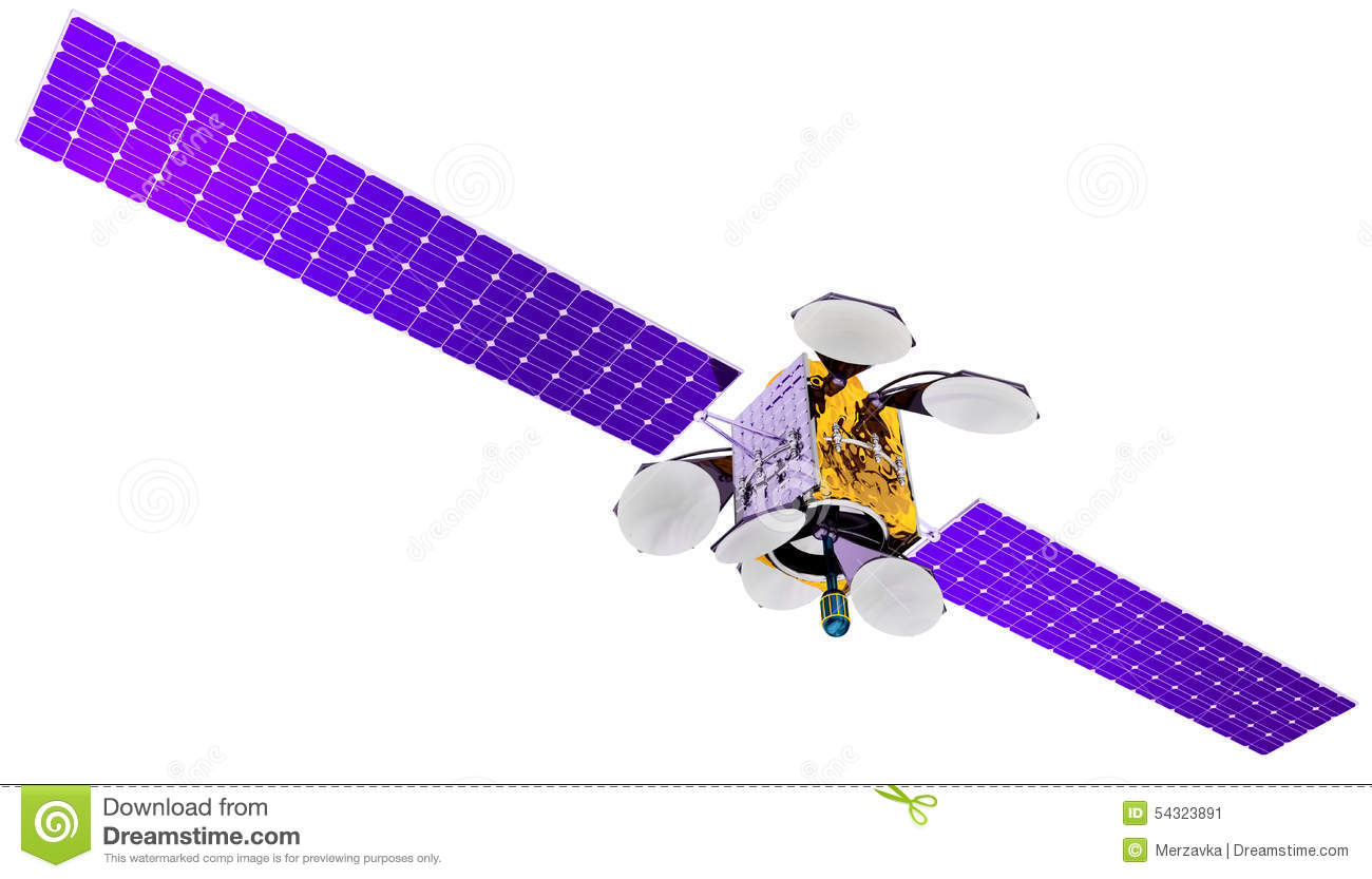 how to make artificial satellite model with bottle