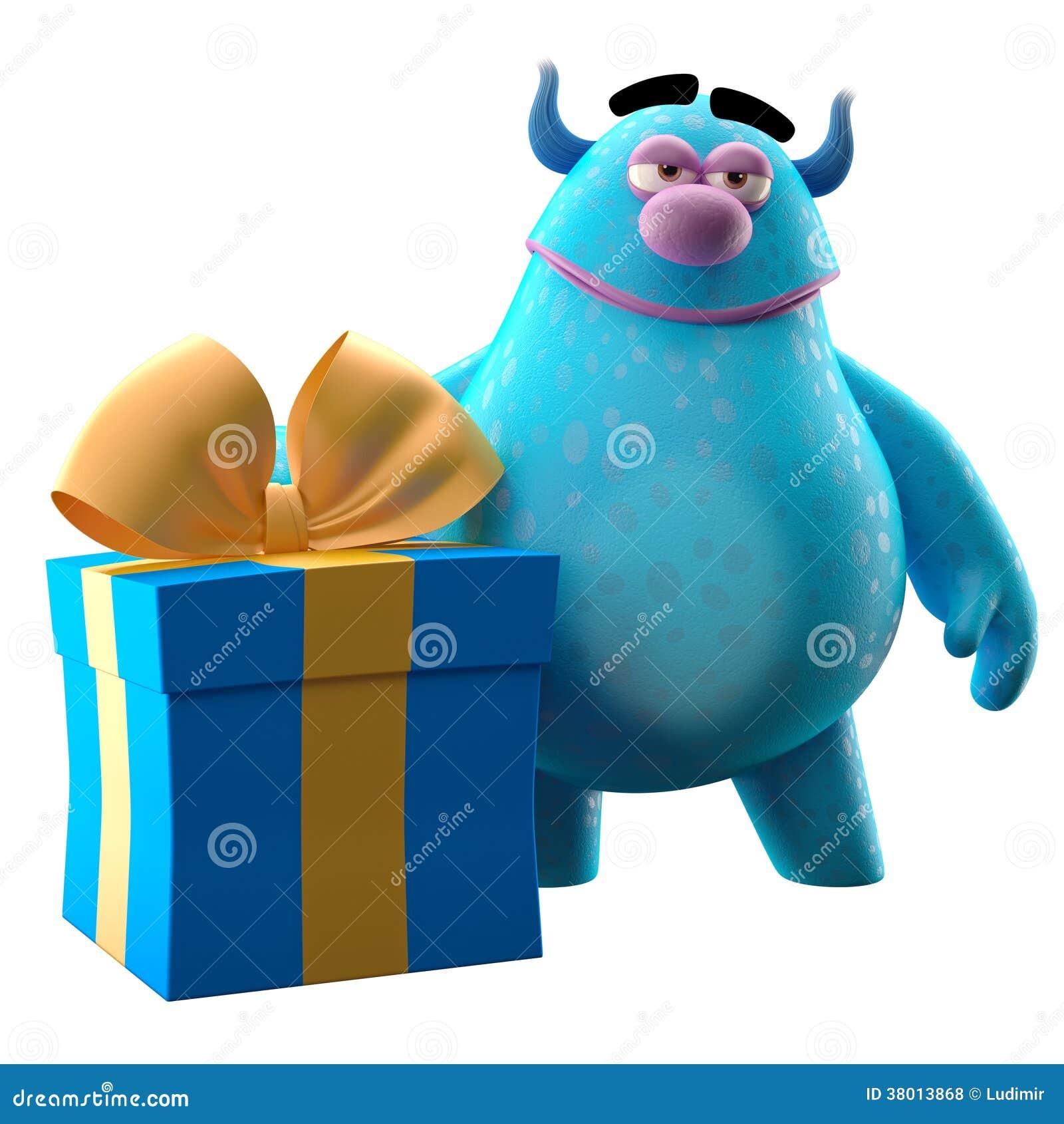 cadeau anniversaire drole