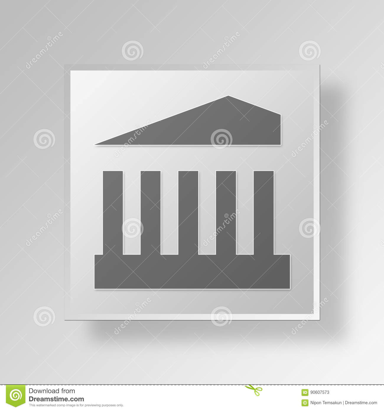 3d nyse icon business concept stock illustration illustration of 3d nyse icon business concept buycottarizona