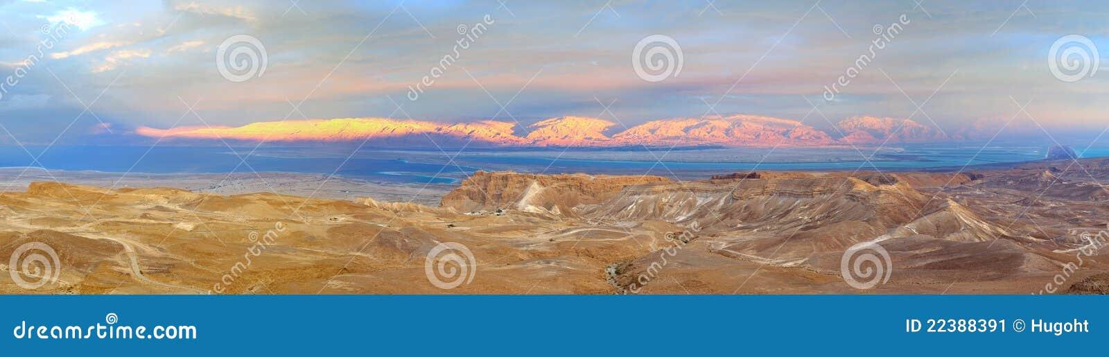 Dött israel masadahav