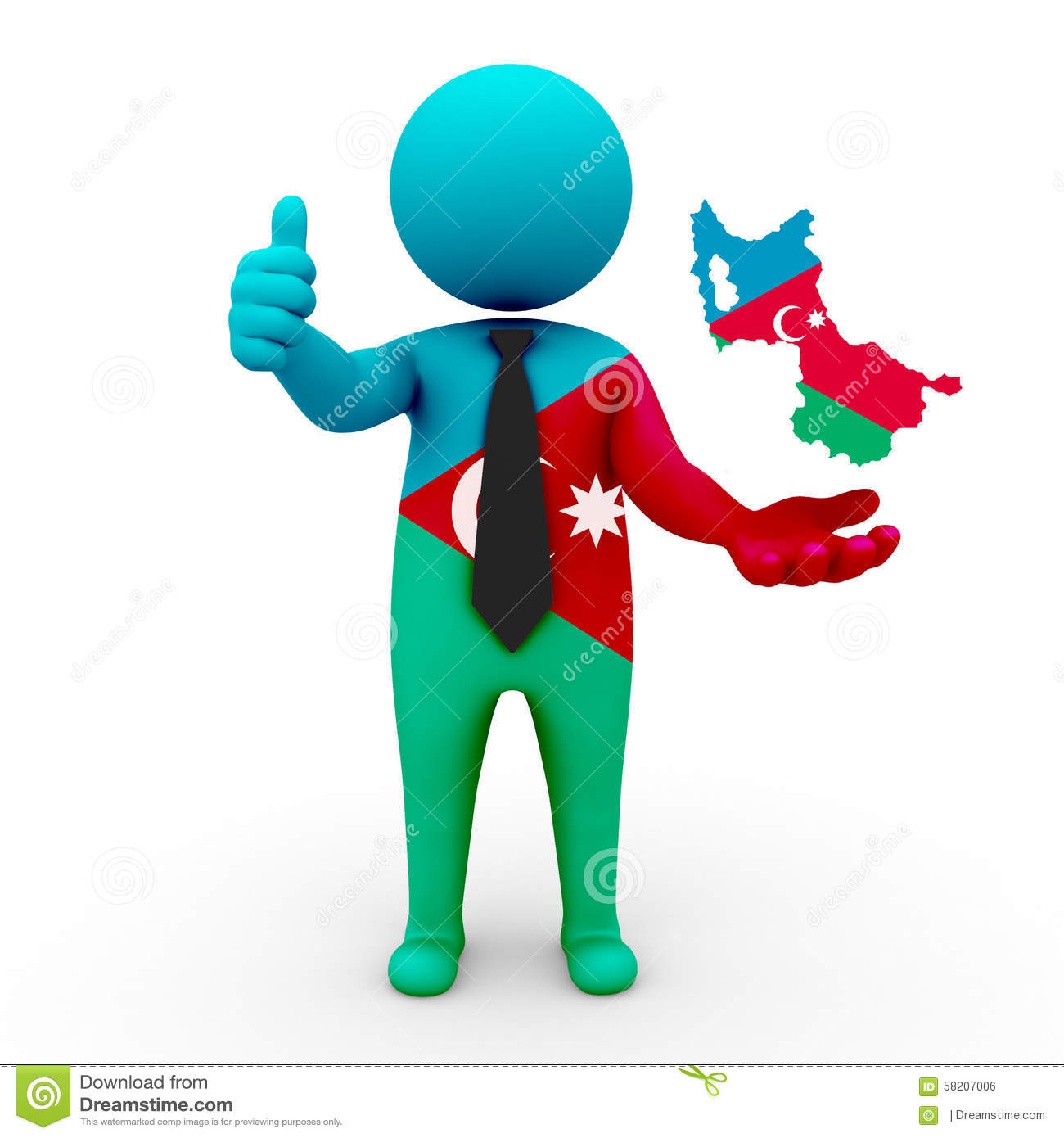 3d People Azerbaijan Iran Map Flag Of Azerbaijan Iran Turkic Council Azerbaijanis In Turkic Council Stock Illustration Illustration Of Founder Council 58207006