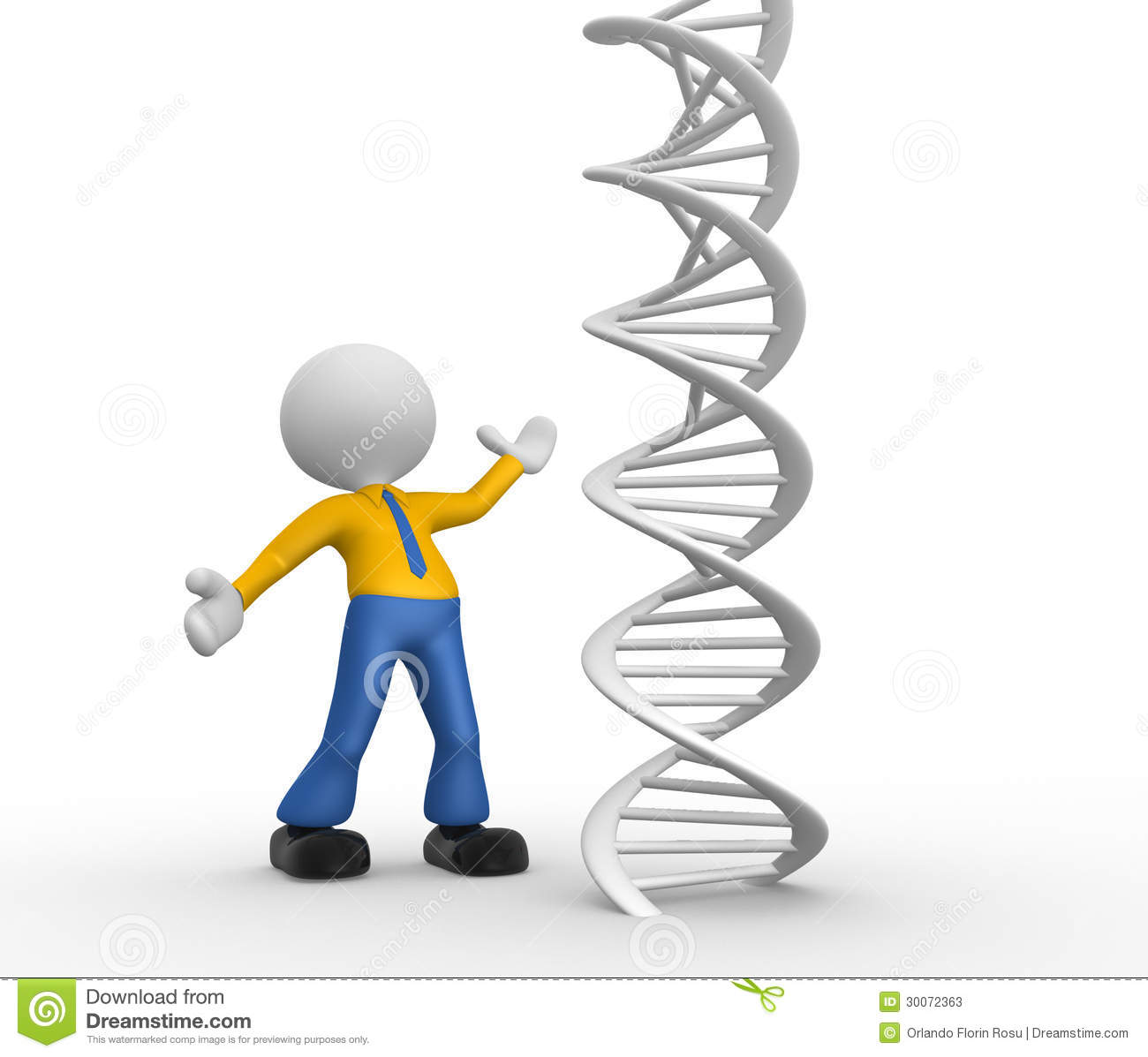 Genetic 'Adam & Eve' Study Links All Men to Man Who Lived ...