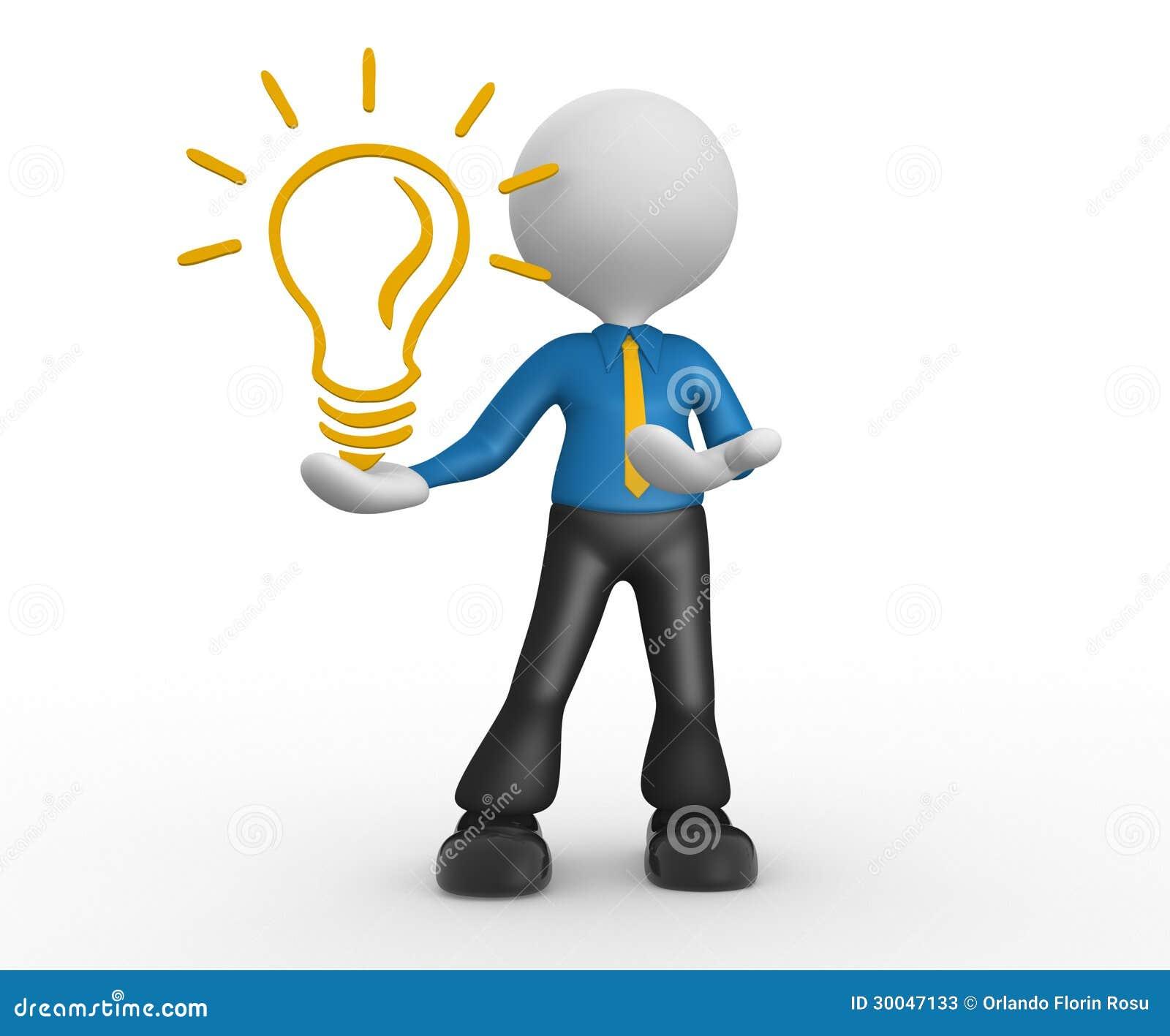 Light Bulb Stock Illustration Illustration Of Bulb