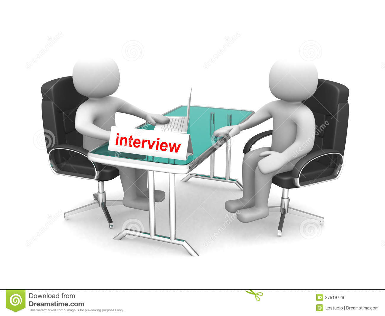 how to ask for an in person interview