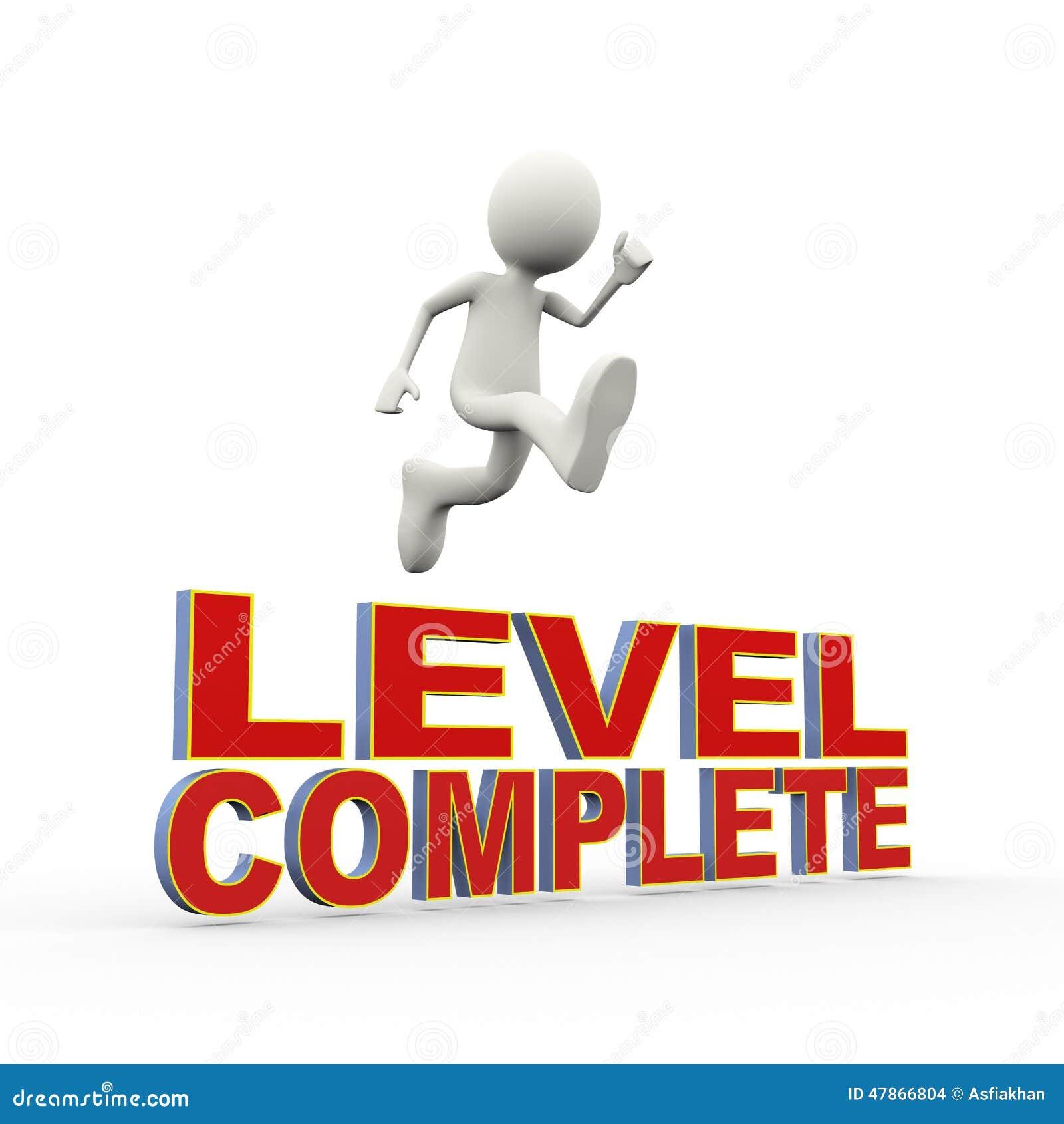 Mario Level Complete Text – Jerusalem House