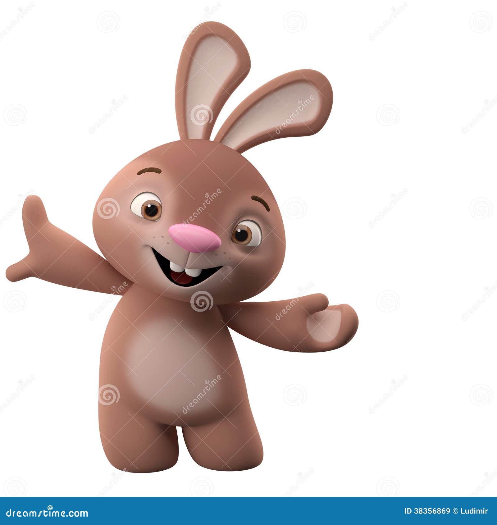 Acquista simpatico cesto di conigli di pasqua confezione regalo di