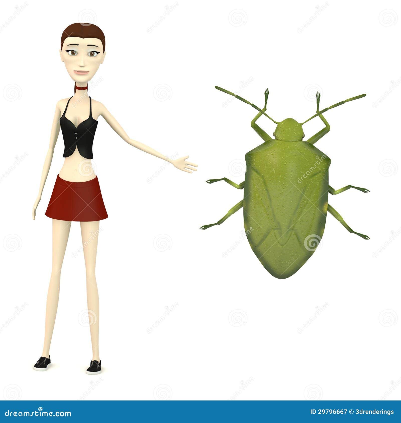 Stink Bug Stock Illustrations – 73 Stink Bug Stock Illustrations ...