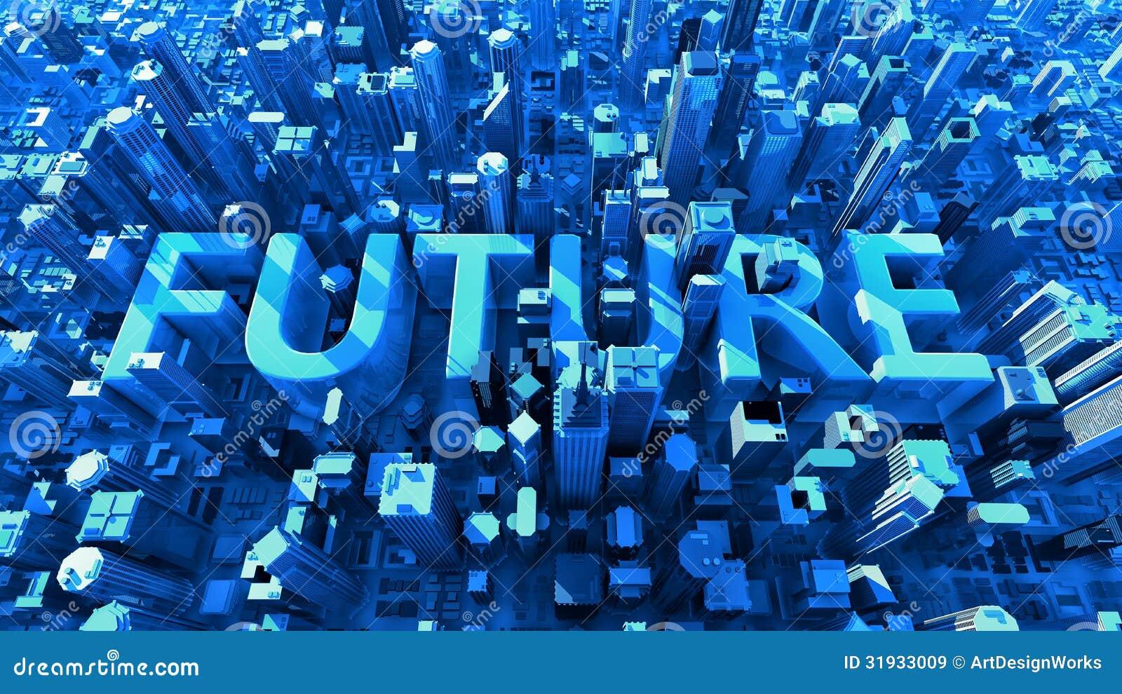 FUTURE of city