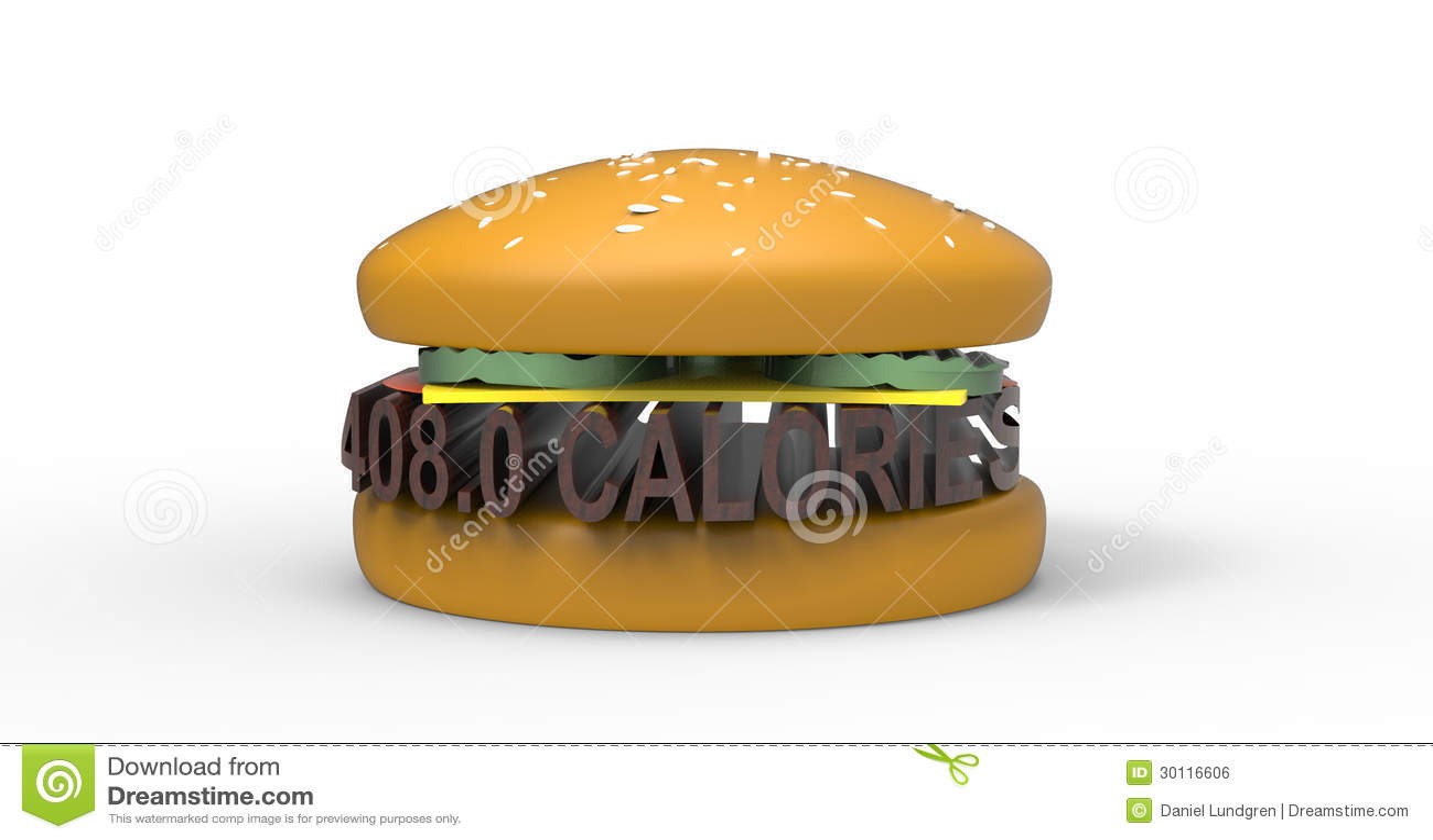 calories in hamburger stock illustration illustration of many 30116606. Black Bedroom Furniture Sets. Home Design Ideas