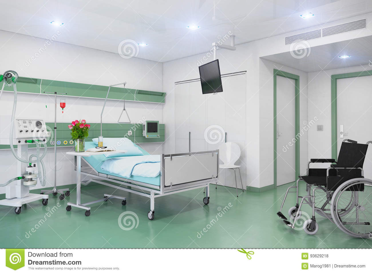Defining and disseminating the hospital-at-home model