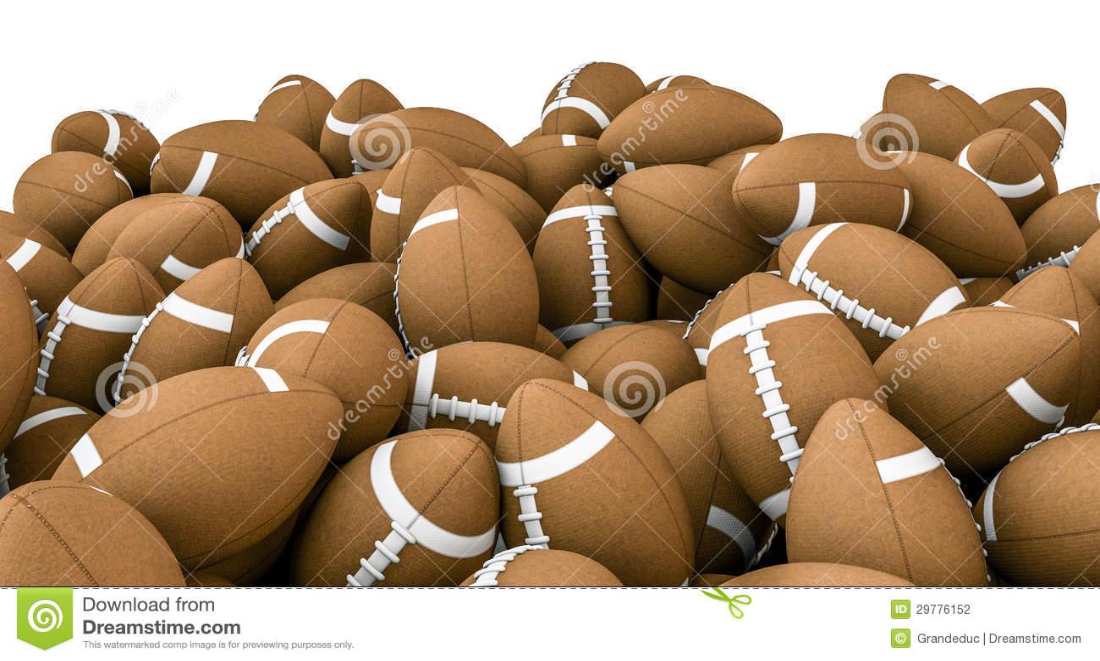 d-render-piled-american-footballs-297761