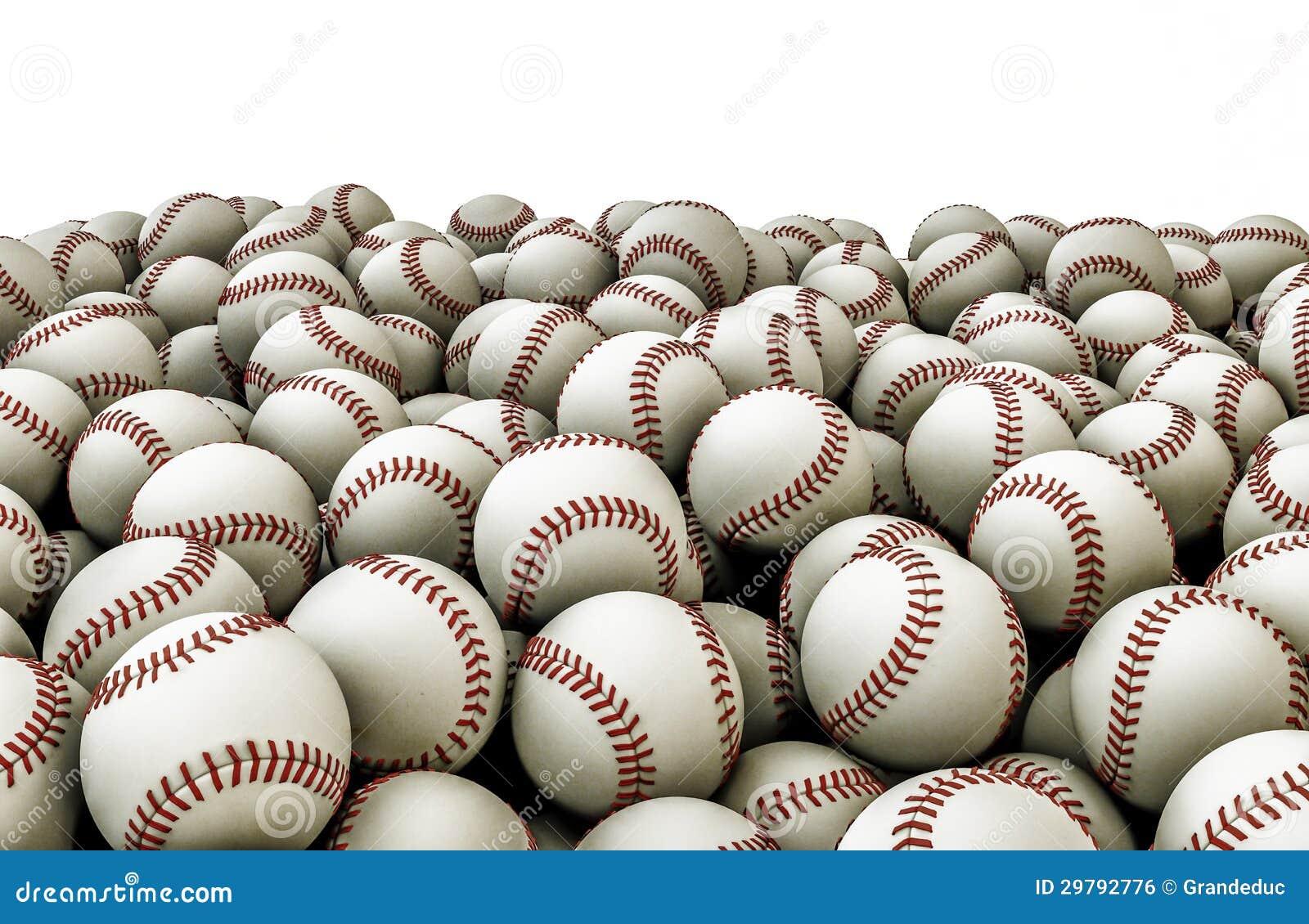 all sports balls clipart