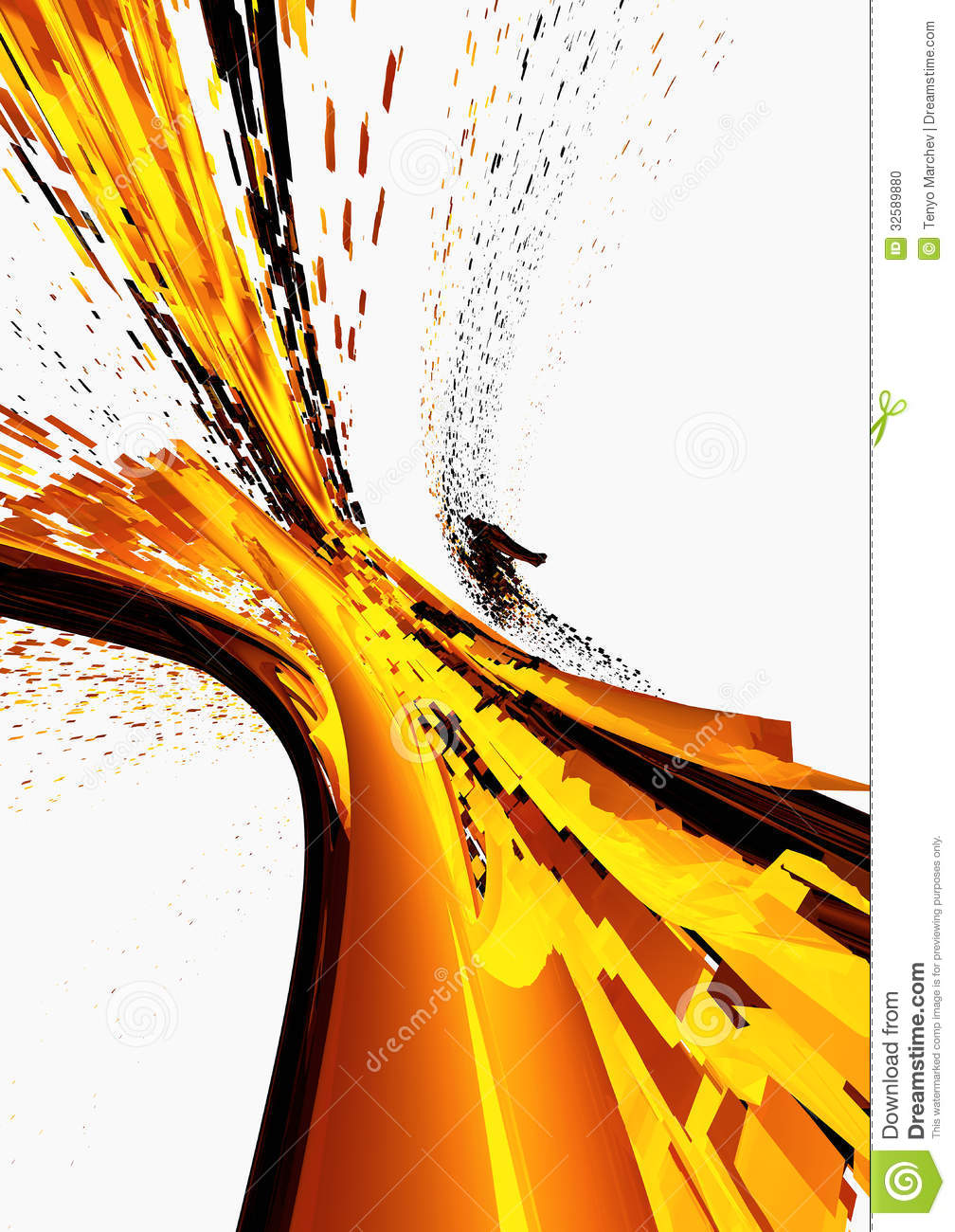 Pics photos 3d colorful abstract background design - Abstract Background Design