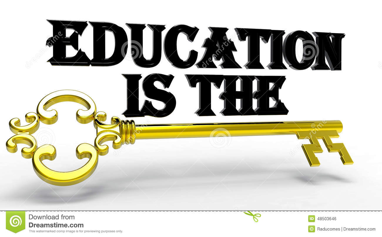 how education is the key to a successful future essay En110 - achieving academic excellence date: 06/08/2015 why college education is important to me college education acts as the key to a successful future to individuals who are serious with it.
