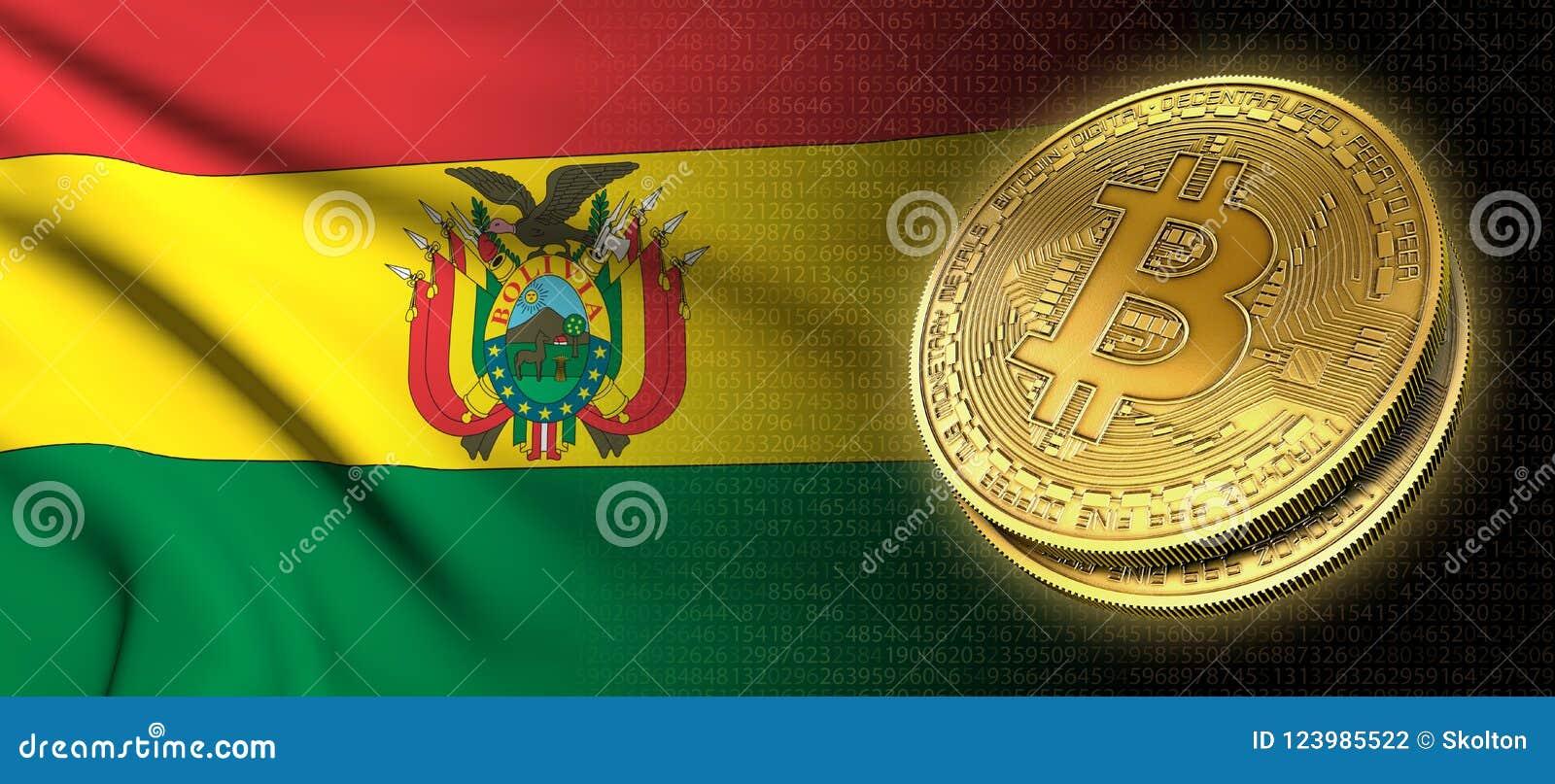 bitcoin bolívia)
