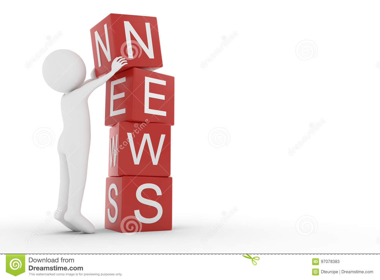 other term for news paper The news media or news industry are forms of mass media that the term press comes from the printing press many news organizations based in other media also.
