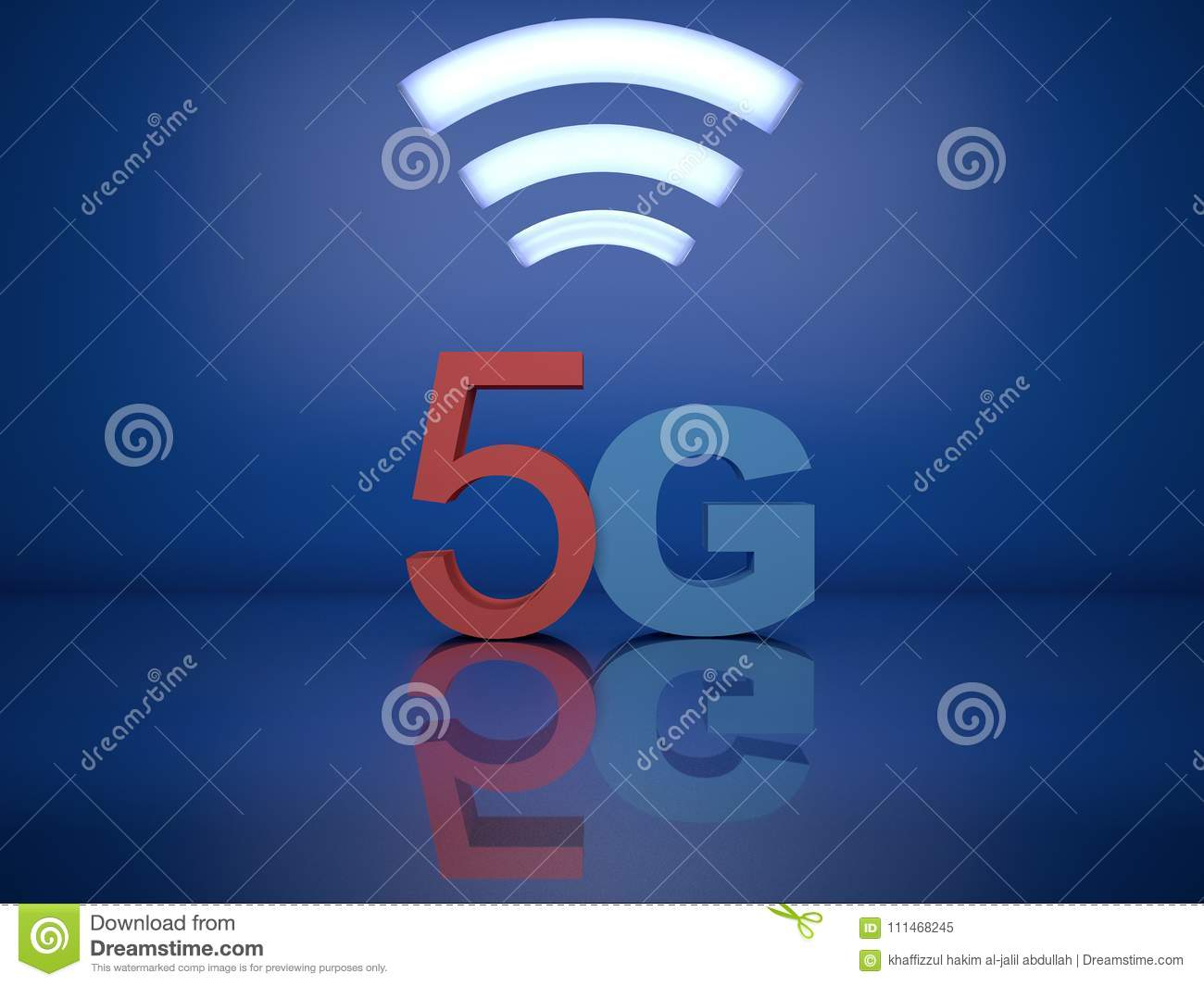 Upcoming 5g mobile technology
